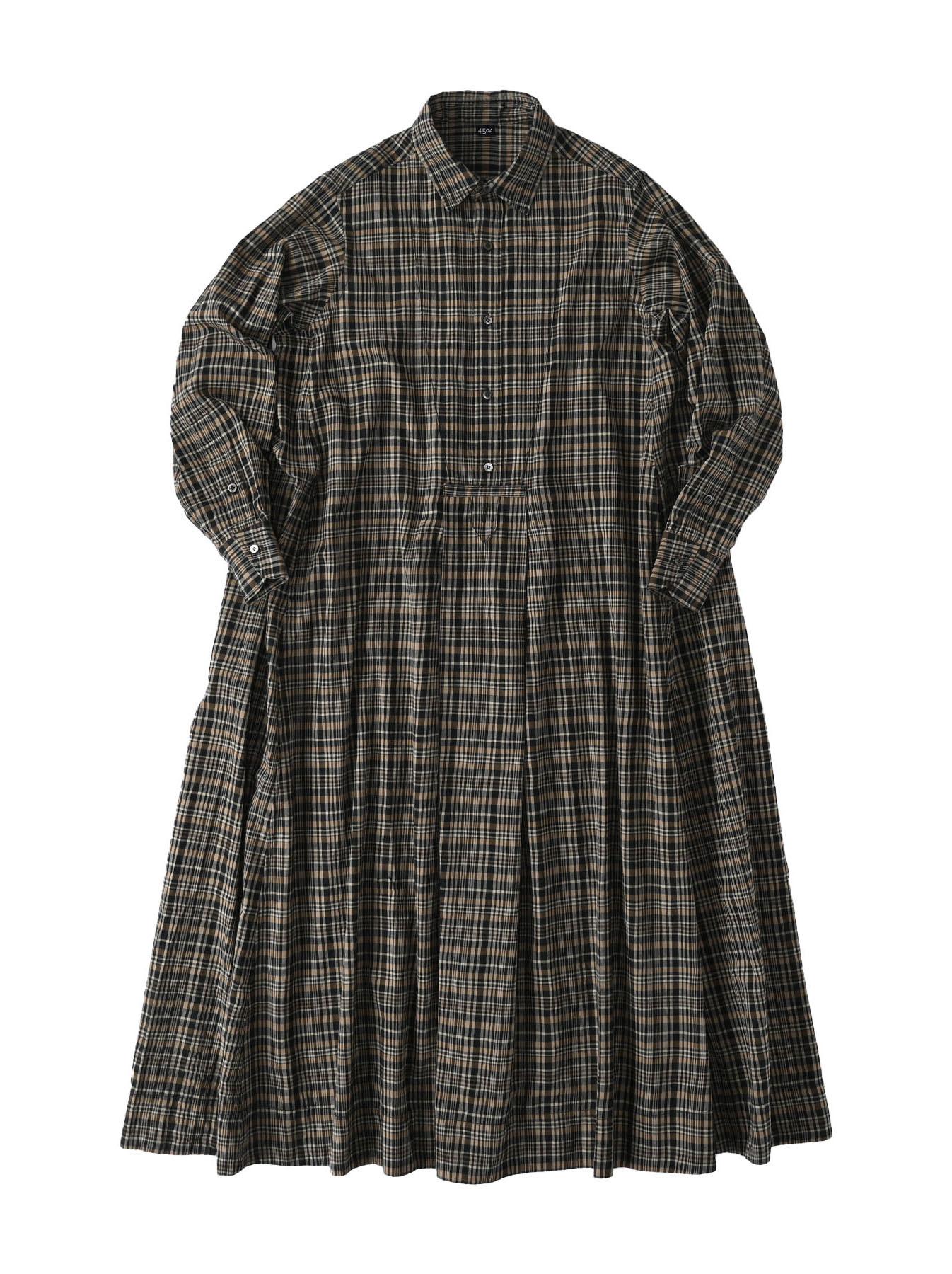 Indian Mugi-hira Dress (0421)-1