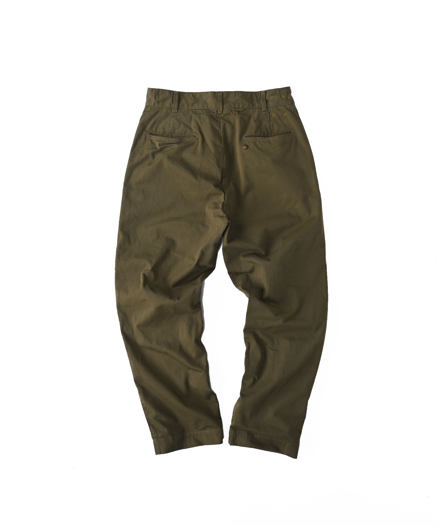 Okome Chino 908 Pants (0421)-3