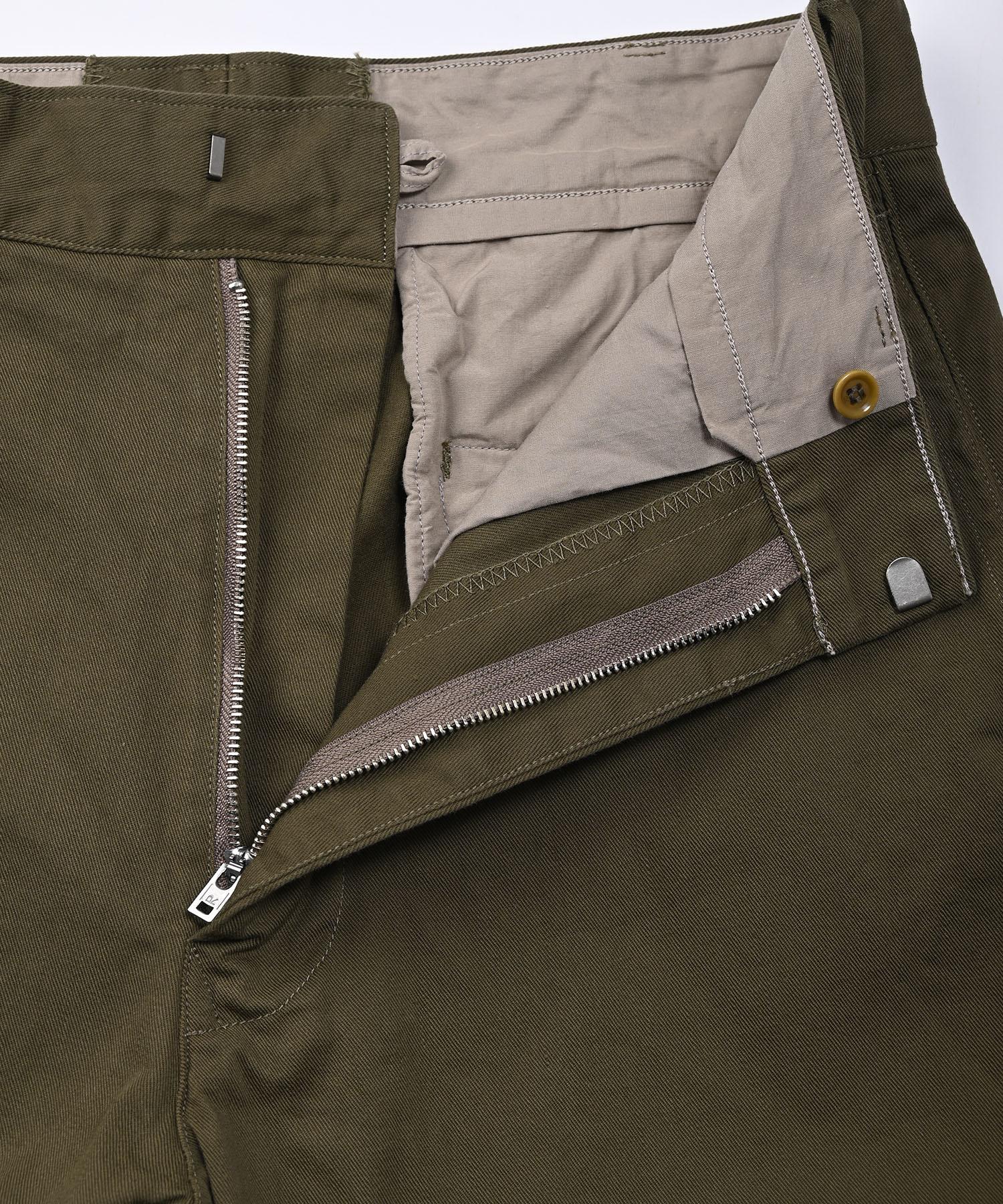Okome Chino 908 Pants (0421)-4