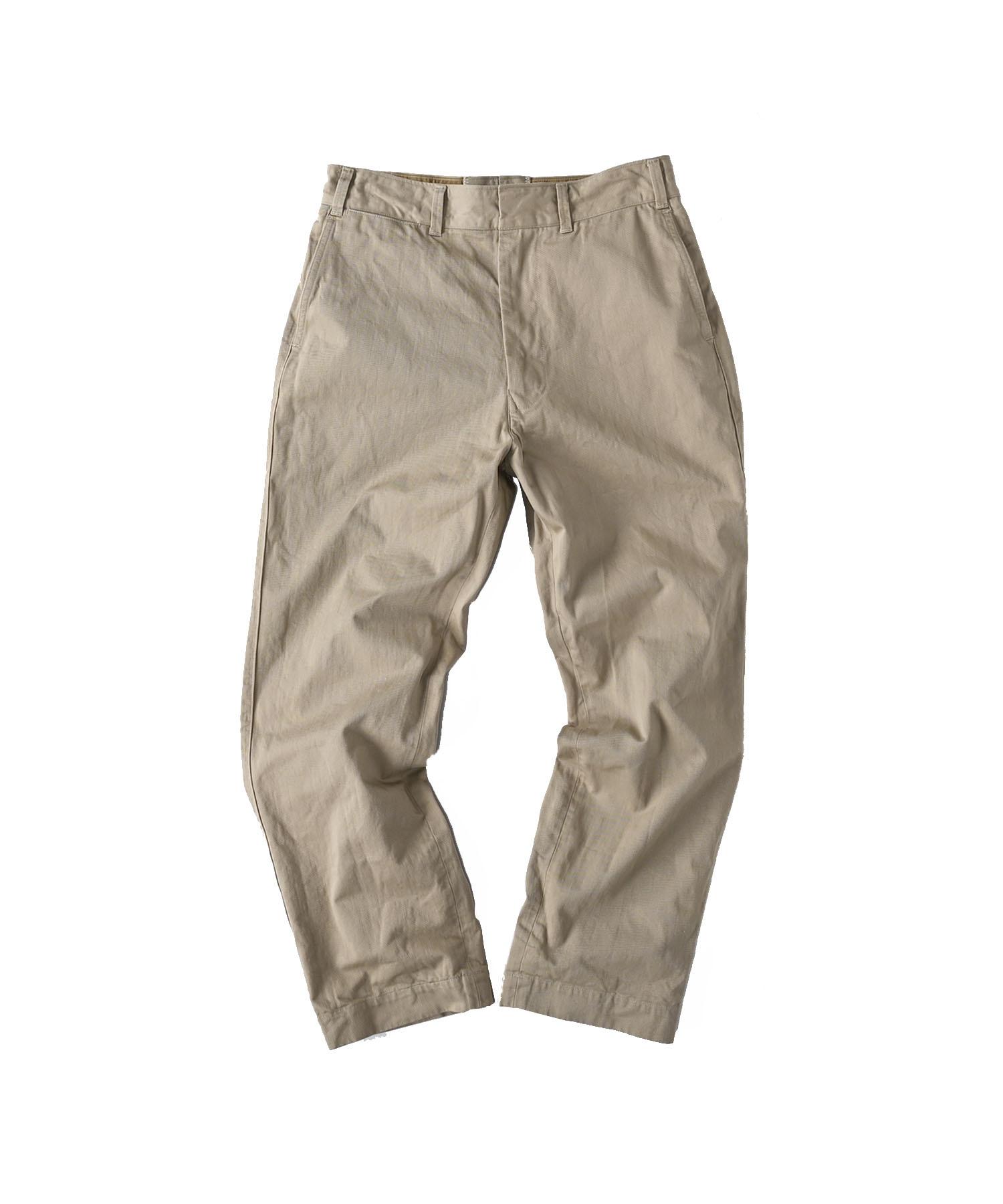 Okome Chino 908 Pants (0421)-1