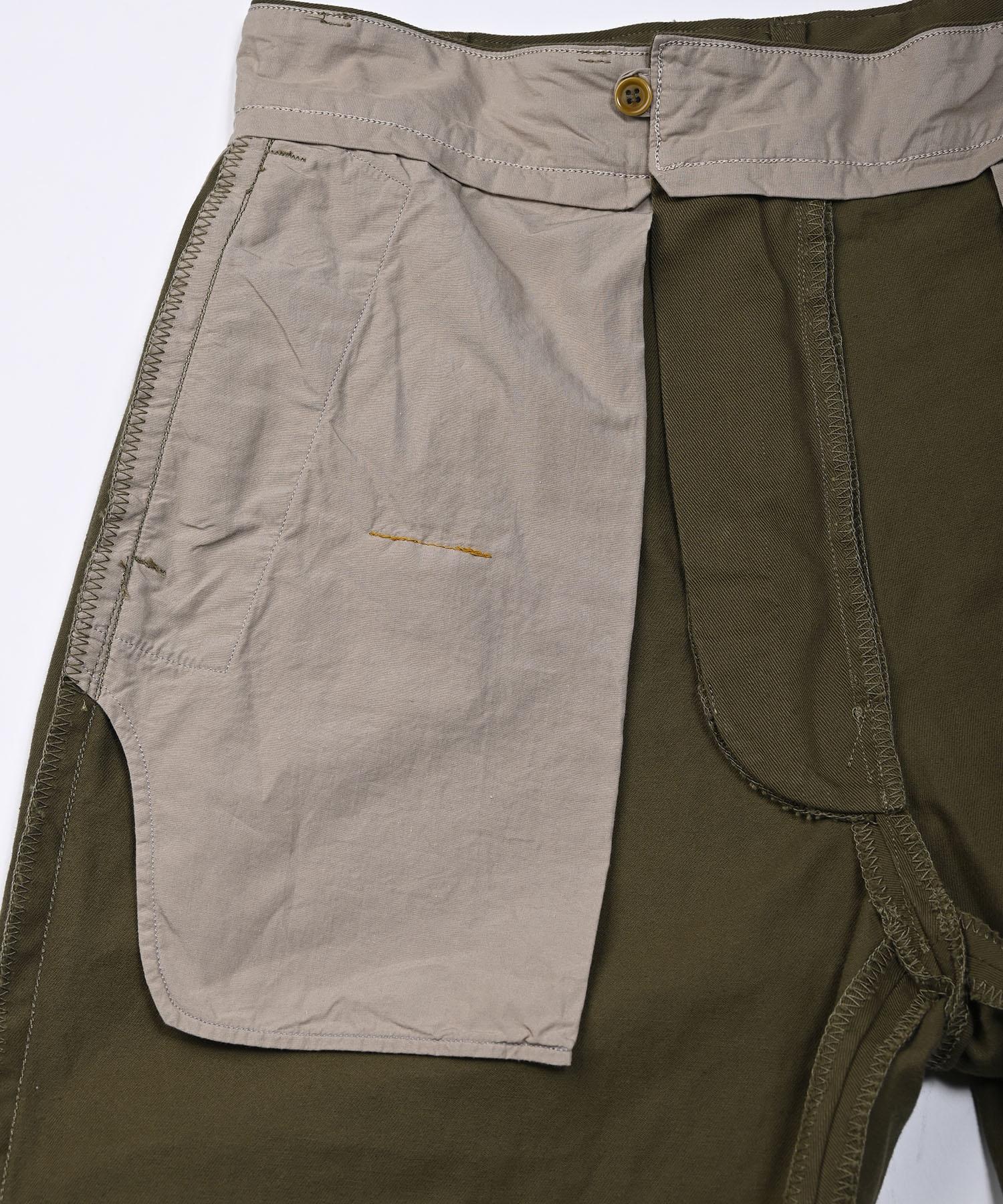 Okome Chino 908 Pants (0421)-5