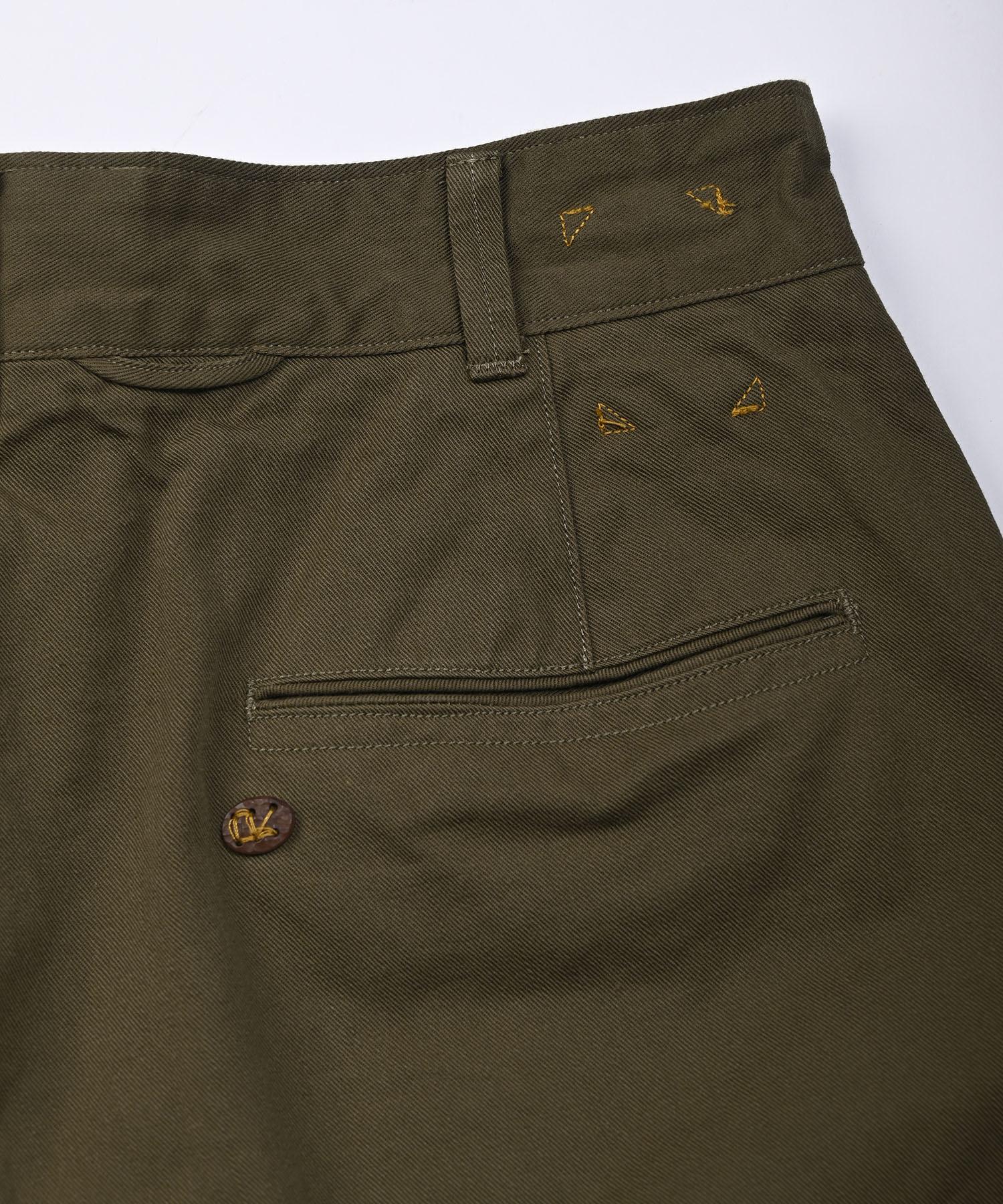 Okome Chino 908 Pants (0421)-6
