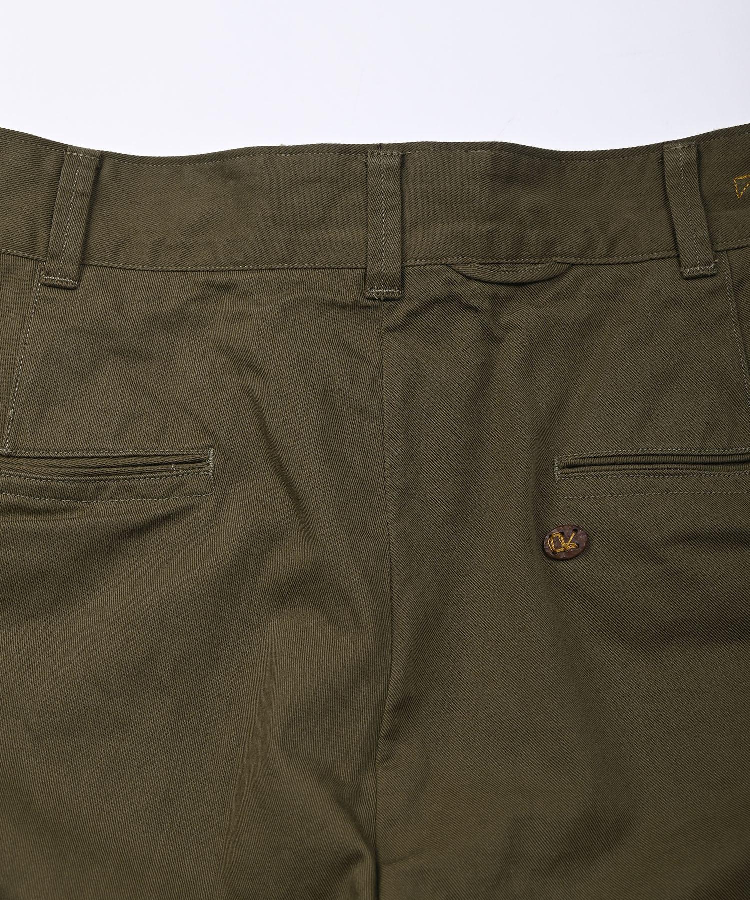 Okome Chino 908 Pants (0421)-7