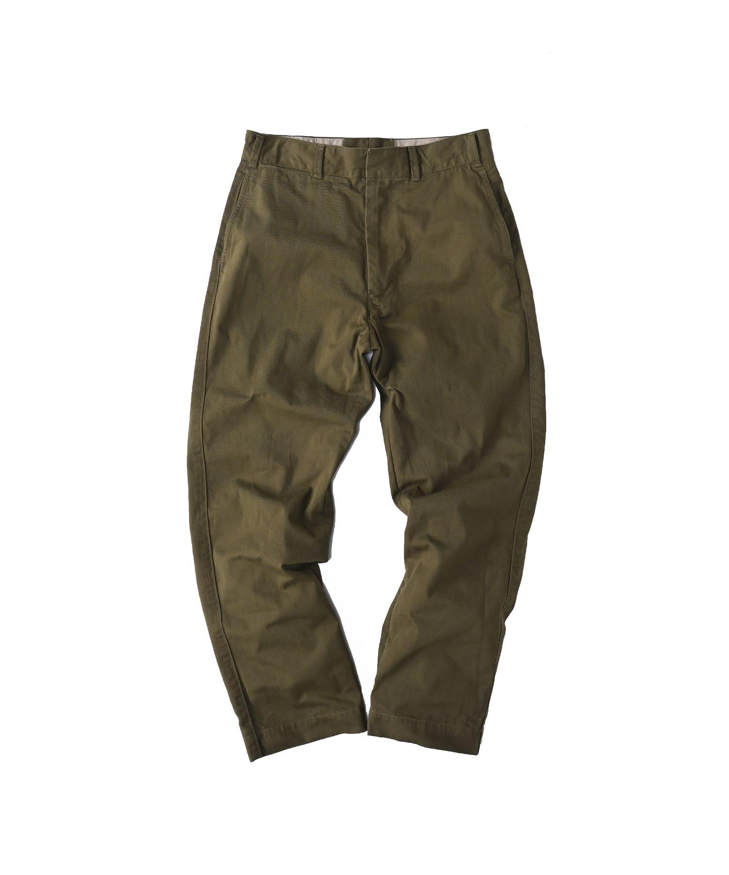 Okome Chino 908 Pants (0421)-2