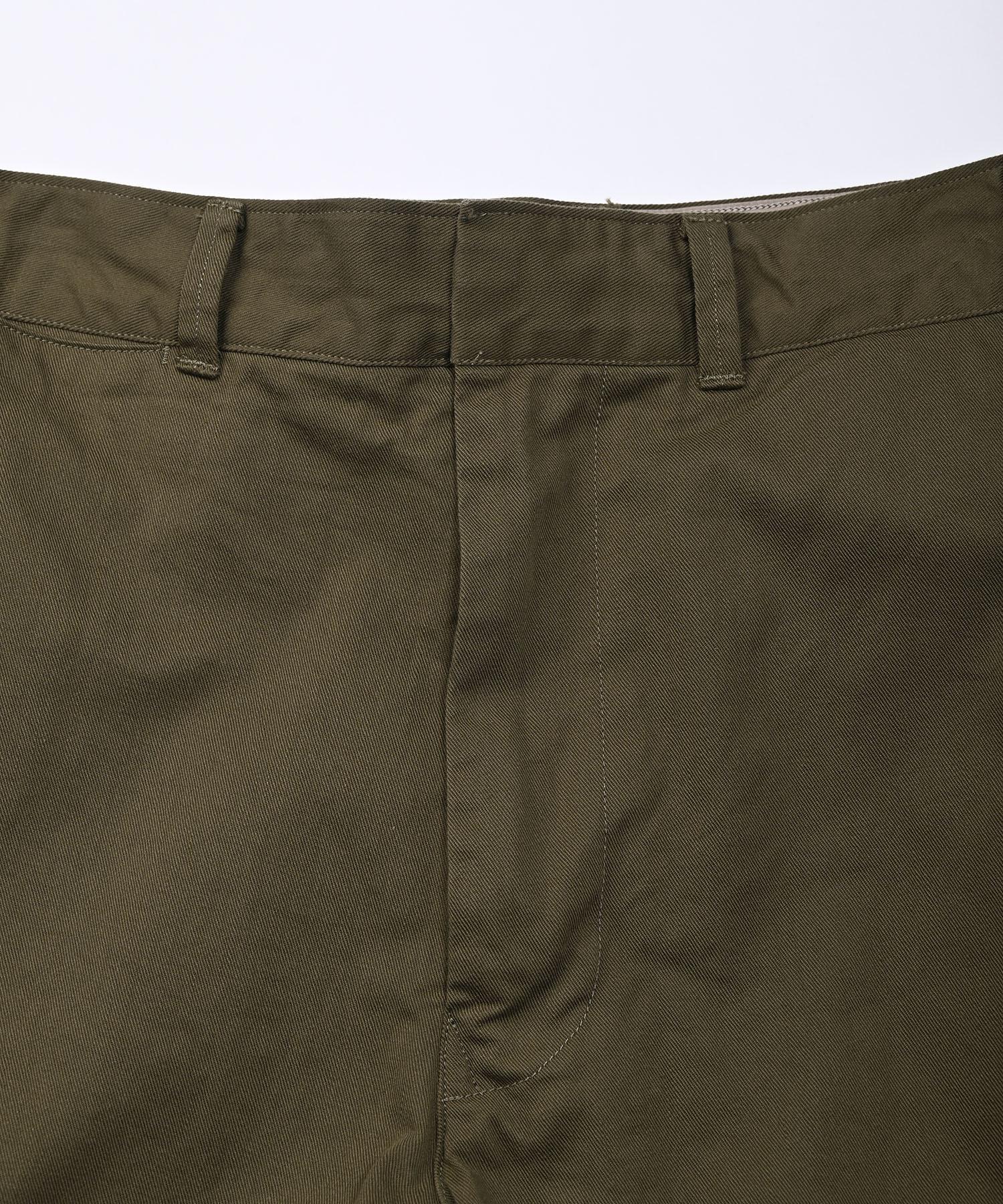 Okome Chino 908 Pants (0421)-8