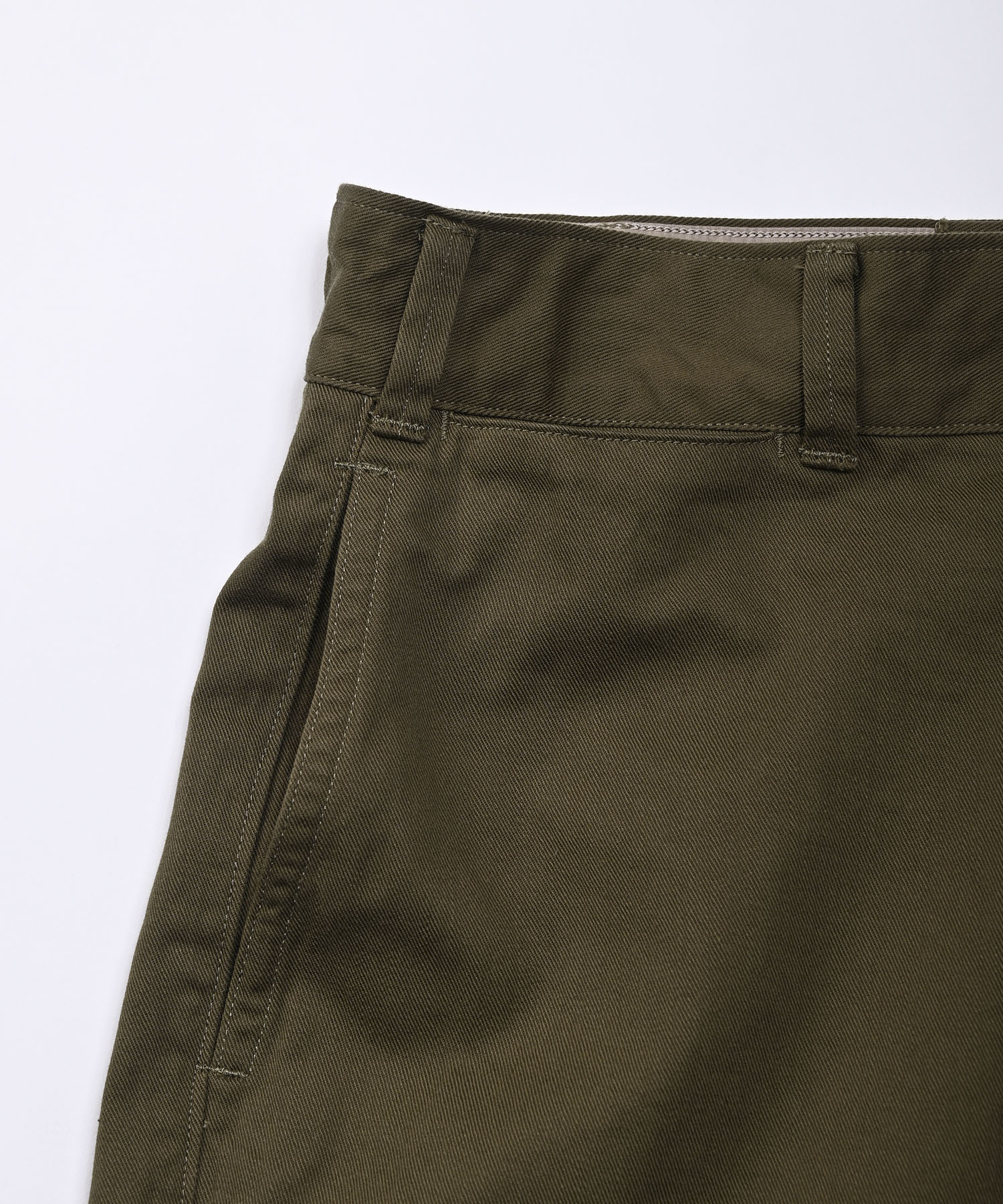 Okome Chino 908 Pants (0421)-10