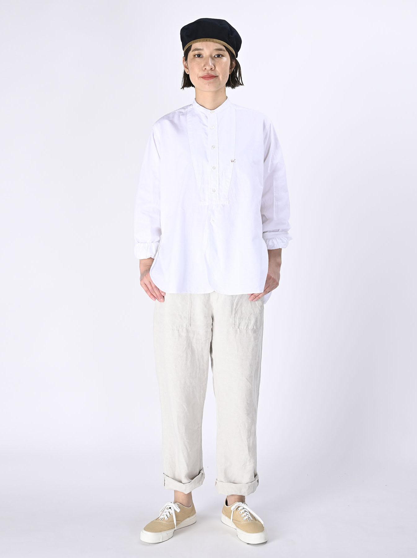 Indian Okome-hira 908 Big Googoo Shirt (0421)-2