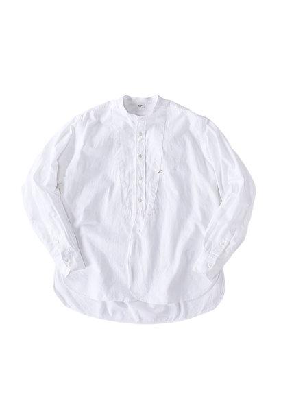 Indian Okome-hira 908 Big Googoo Shirt (0421)
