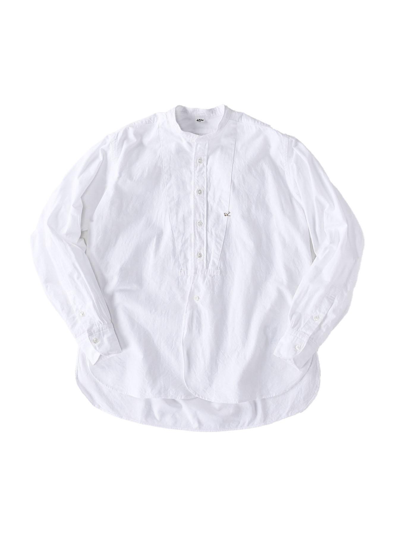 Indian Okome-hira 908 Big Googoo Shirt (0421)-1