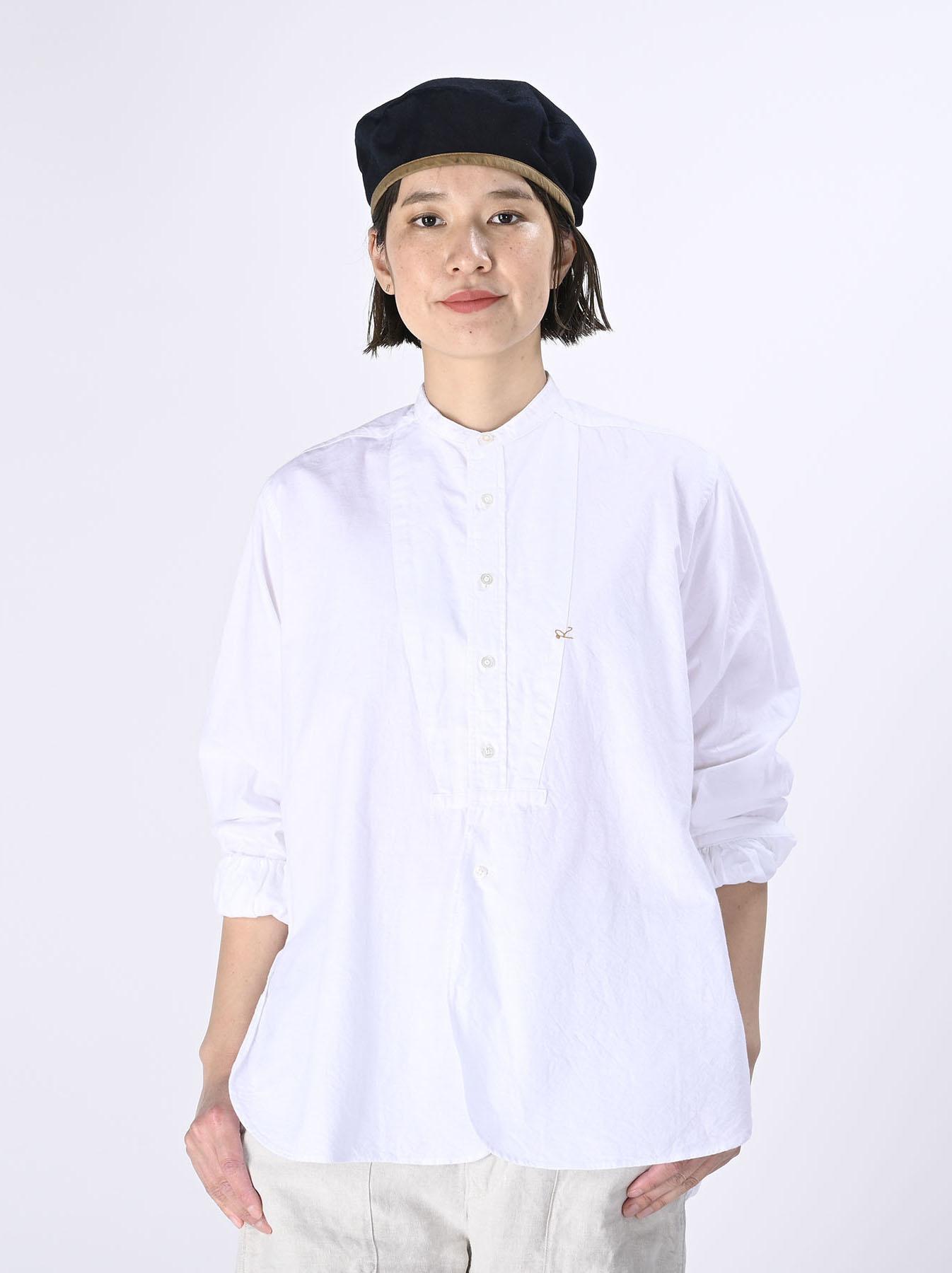 Indian Okome-hira 908 Big Googoo Shirt (0421)-3