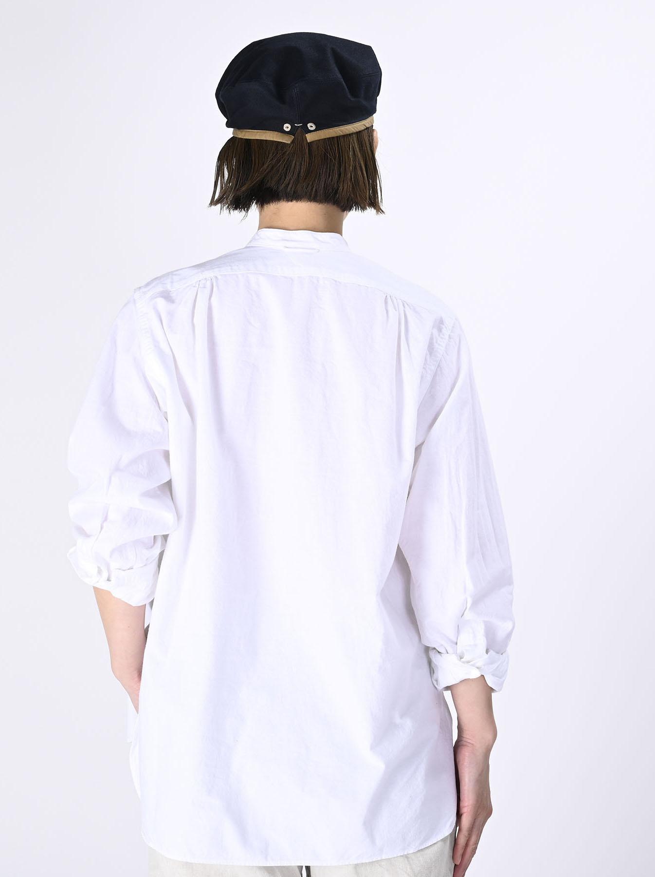 Indian Okome-hira 908 Big Googoo Shirt (0421)-5