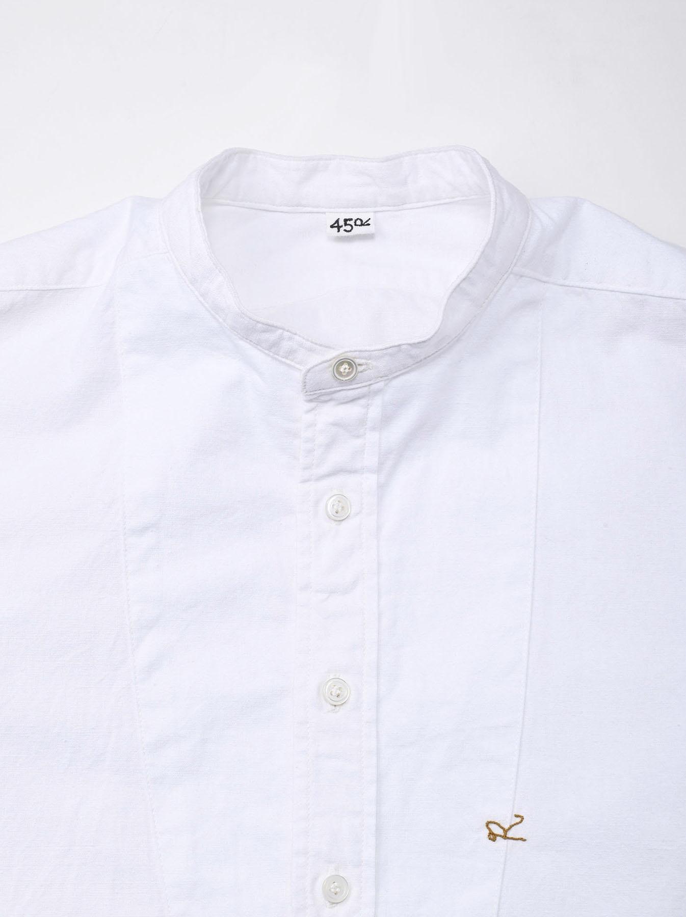 Indian Okome-hira 908 Big Googoo Shirt (0421)-7