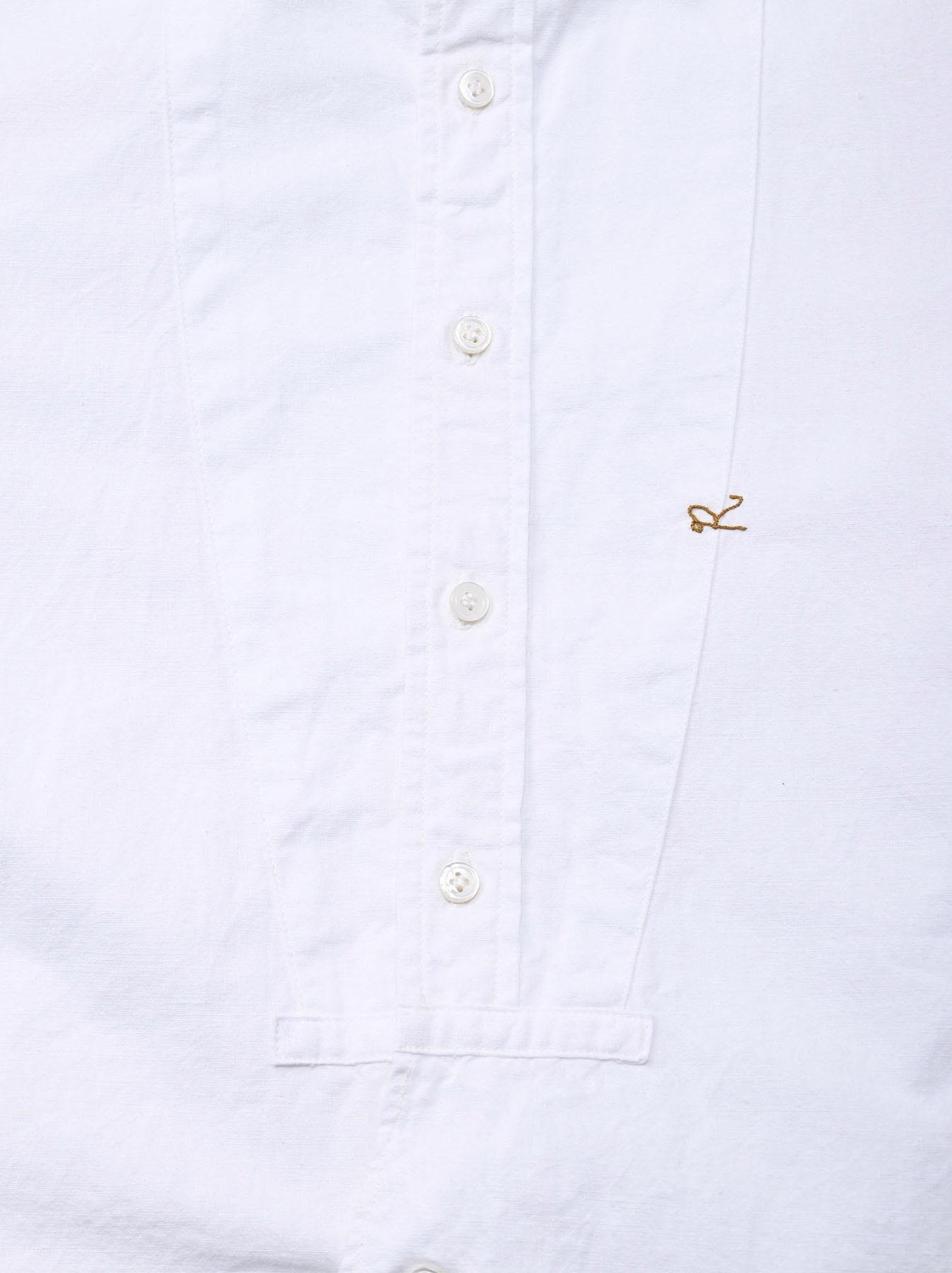 Indian Okome-hira 908 Big Googoo Shirt (0421)-9