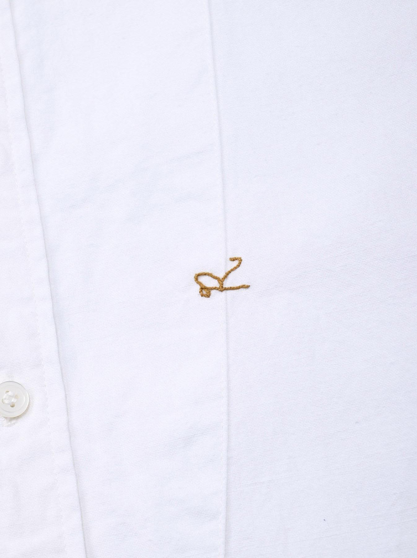 Indian Okome-hira 908 Big Googoo Shirt (0421)-10