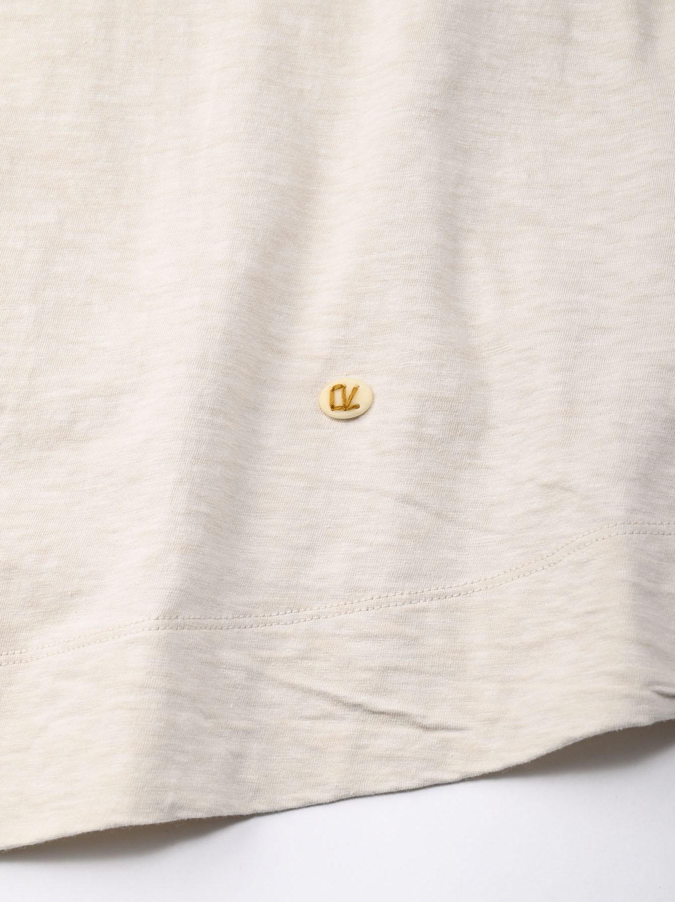 Tenjiku Bandana Big T-shirt (0421)-12