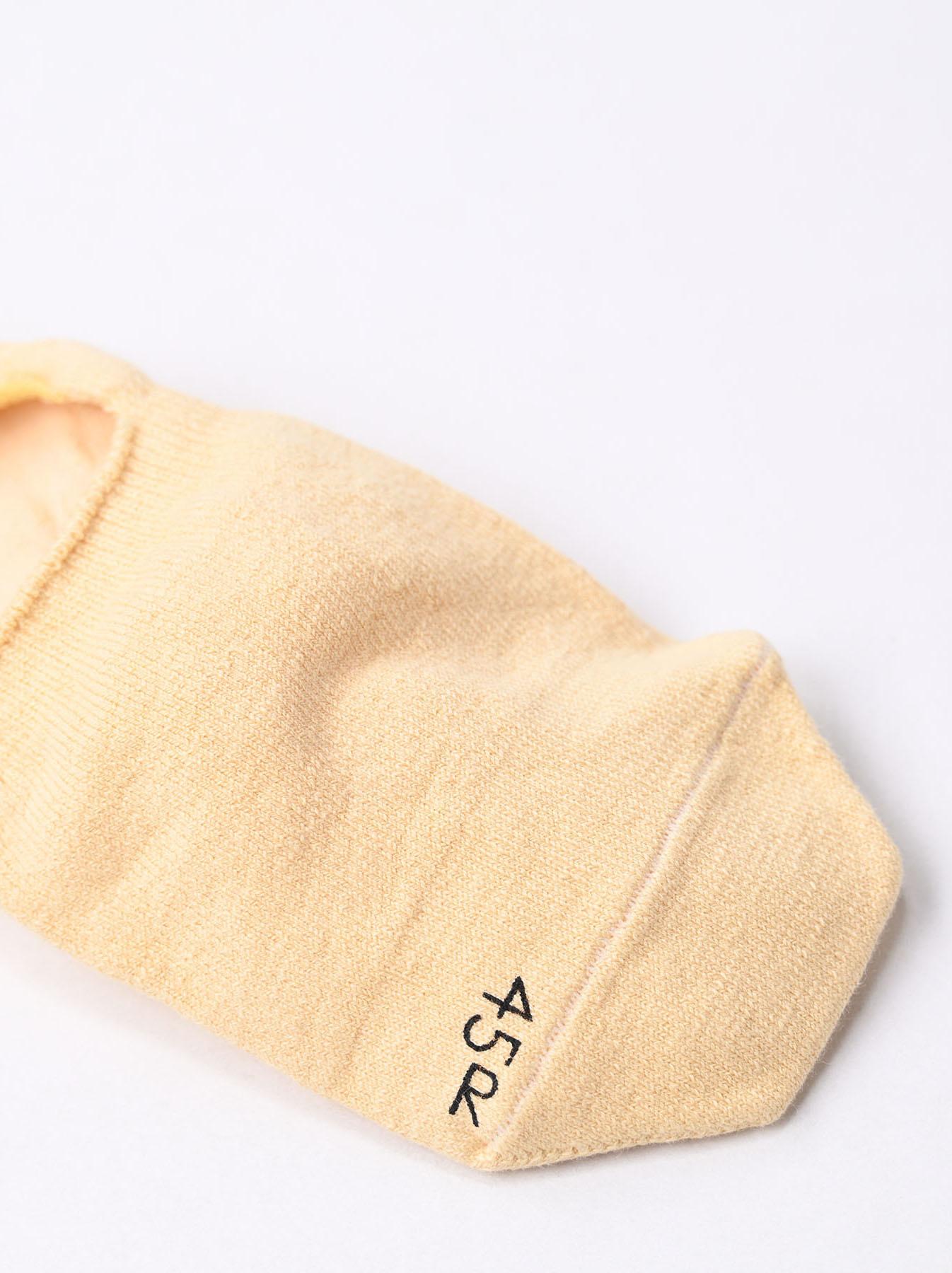 45 Star Sole Socks (0421)-5