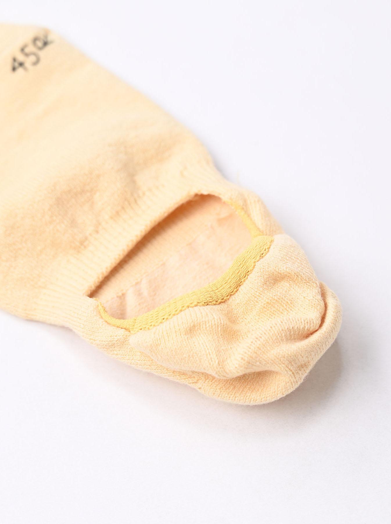 45 Star Sole Socks (0421)-6