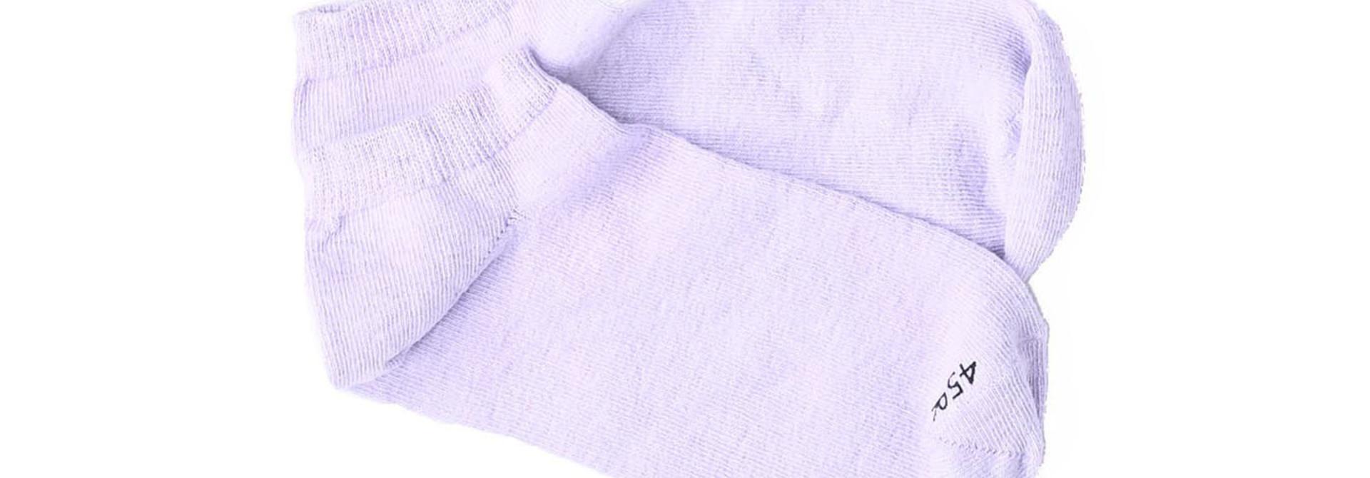 45 Star Ankle Socks (0421)