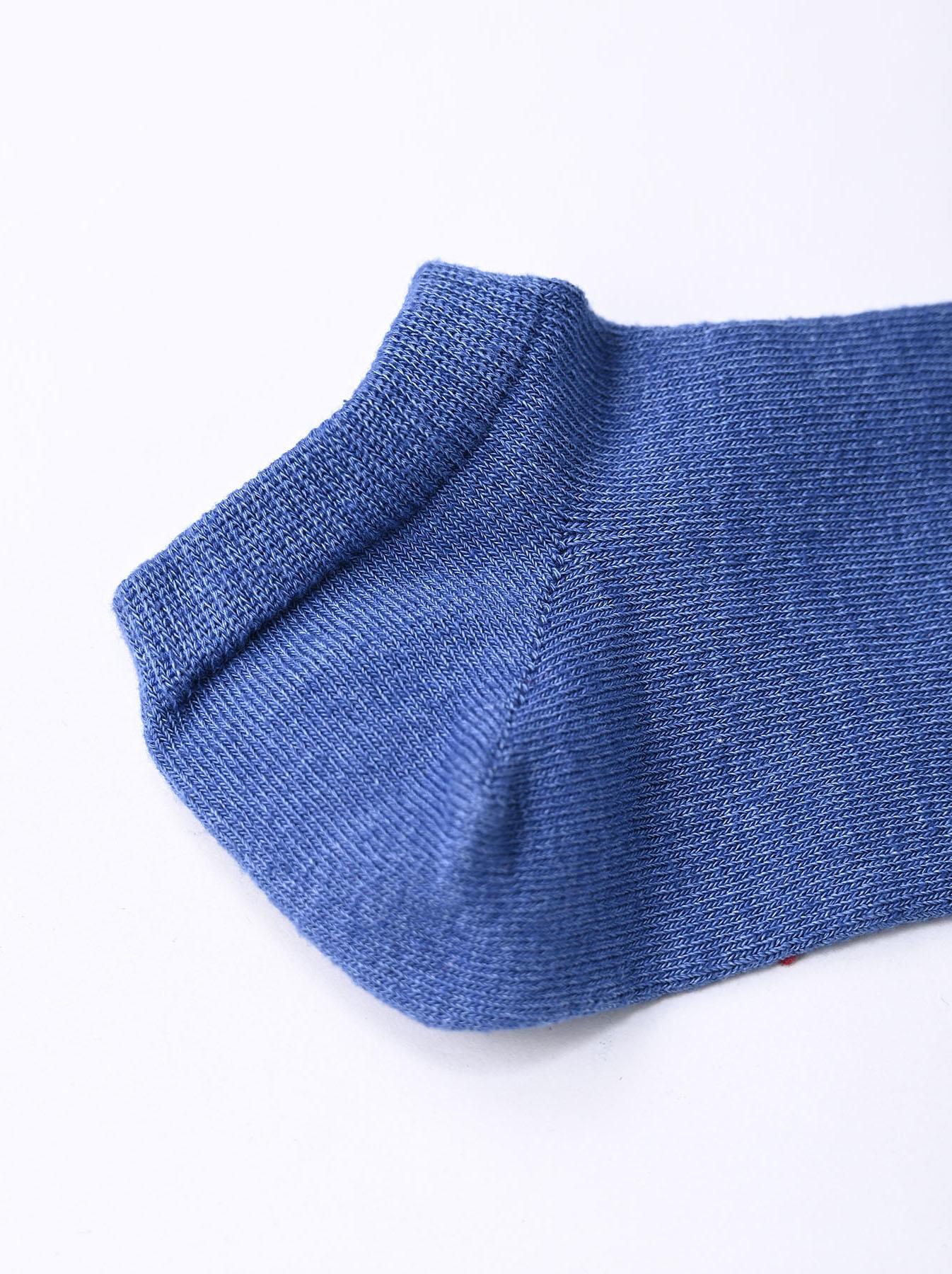 45 Star Ankle Socks (0421)-7