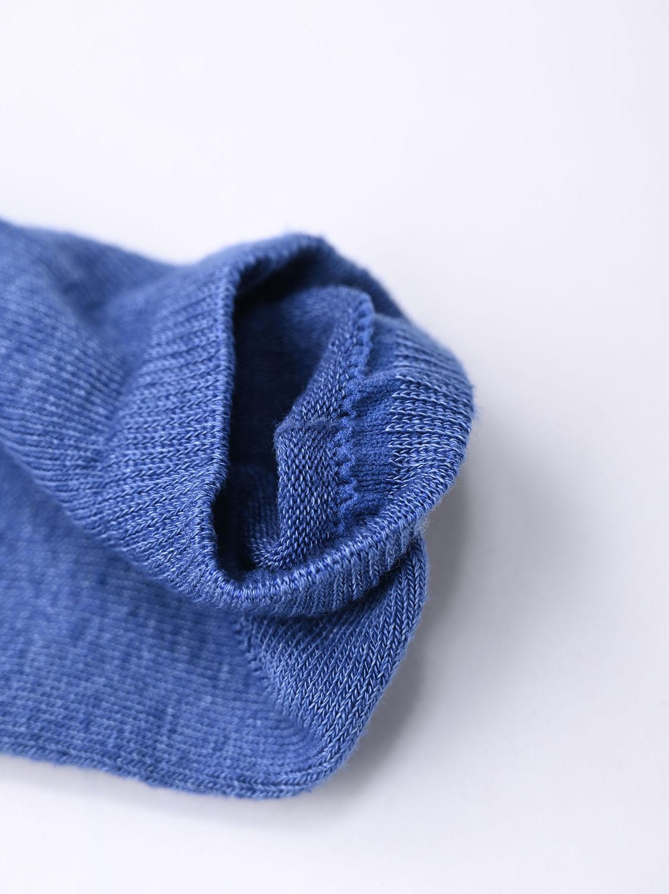 45 Star Ankle Socks (0421)-8