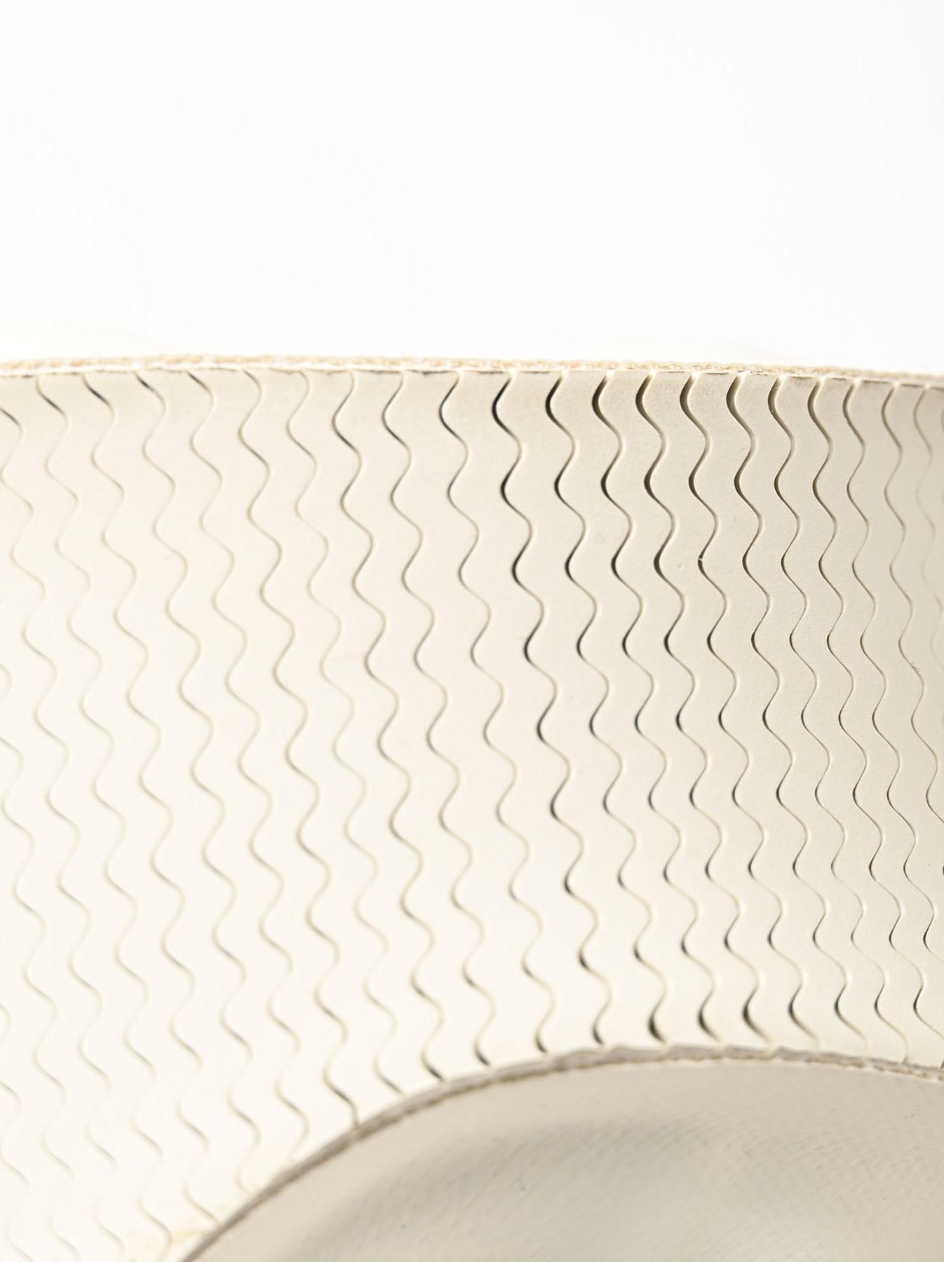 Indigo Linen Duck Sneaker size 5.5-7.5 UK-11