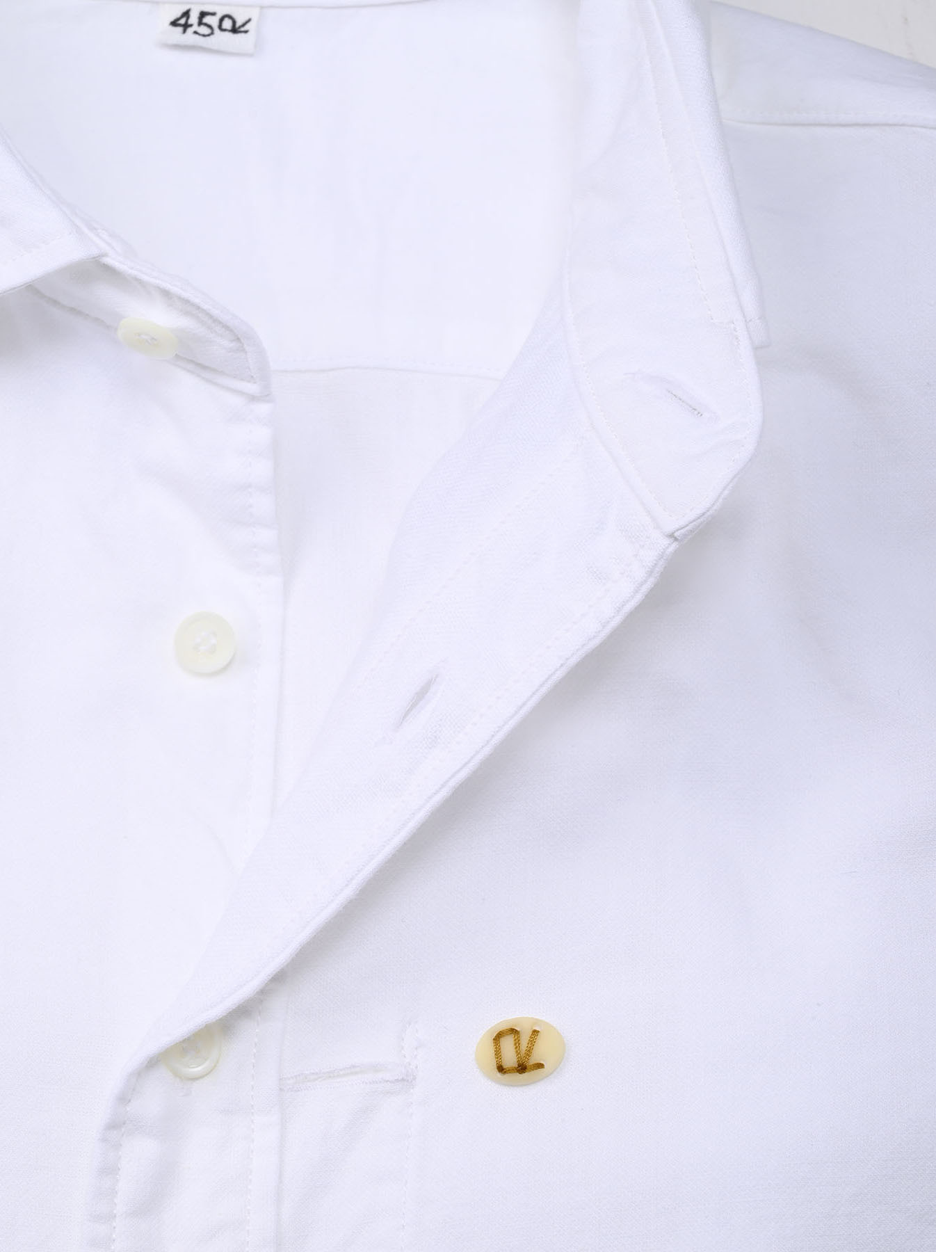 Double Woven 908 Loafer Shirt (0421)-8