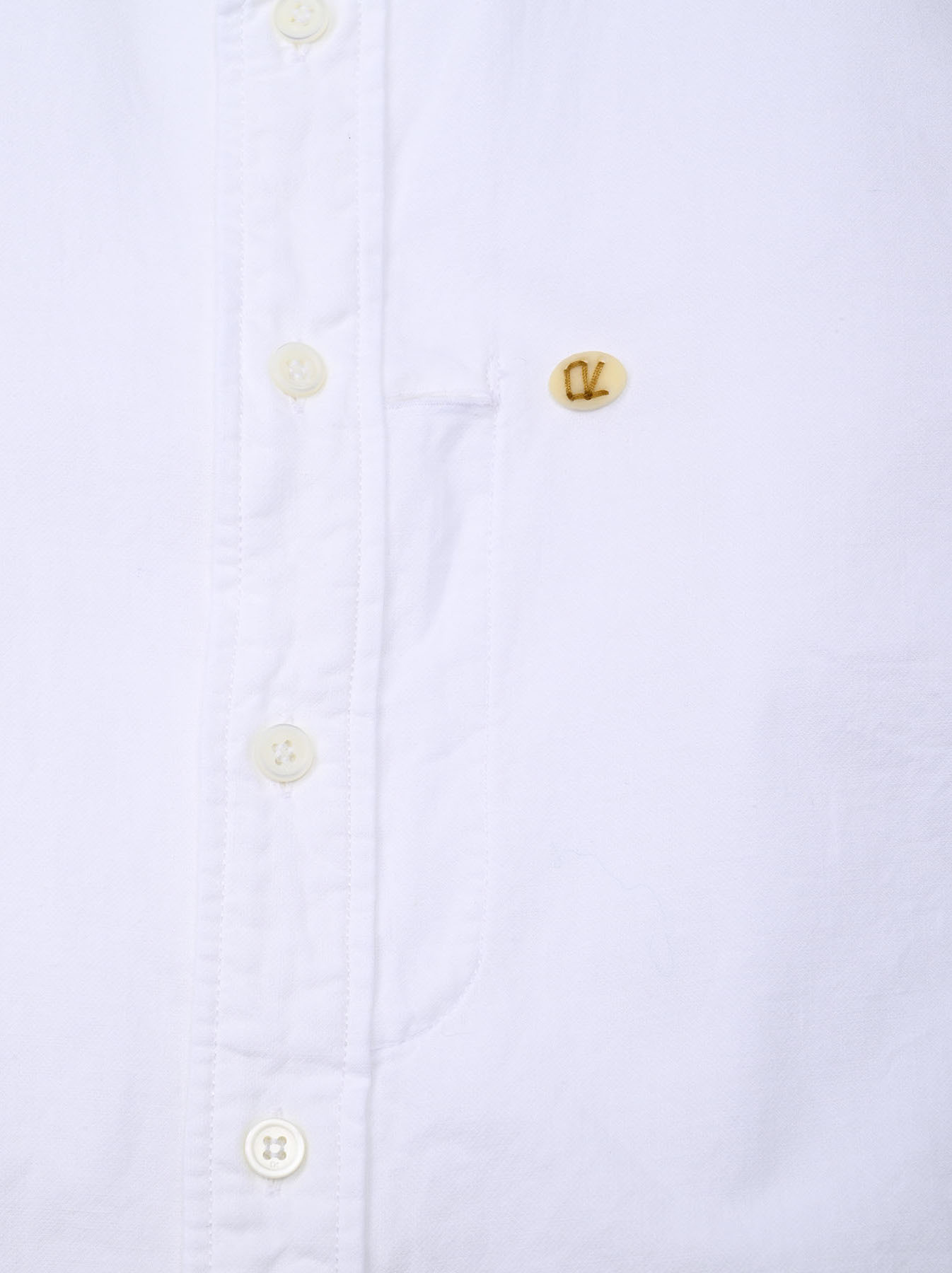 Double Woven 908 Loafer Shirt (0421)-10