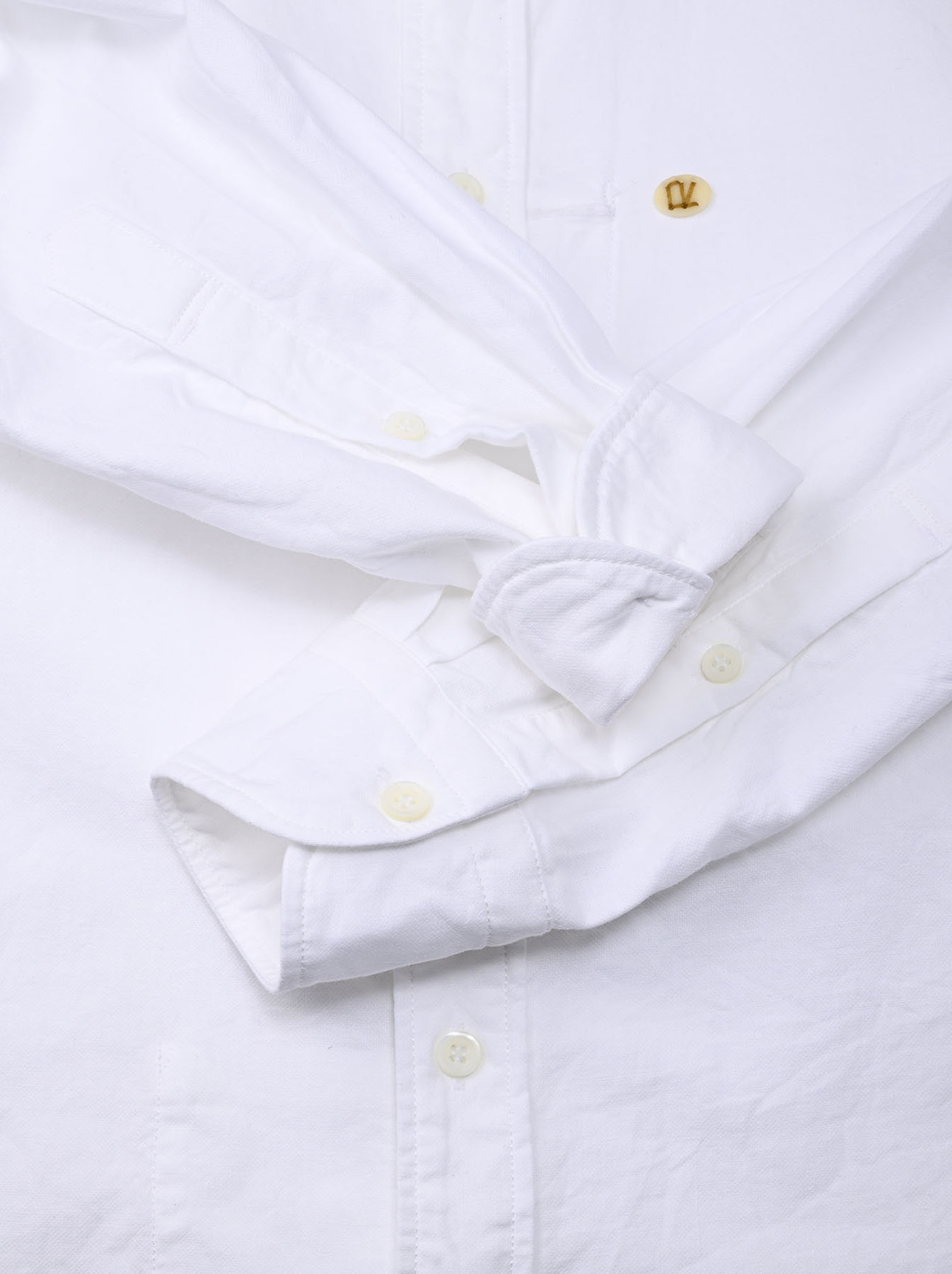 Double Woven 908 Loafer Shirt (0421)-12
