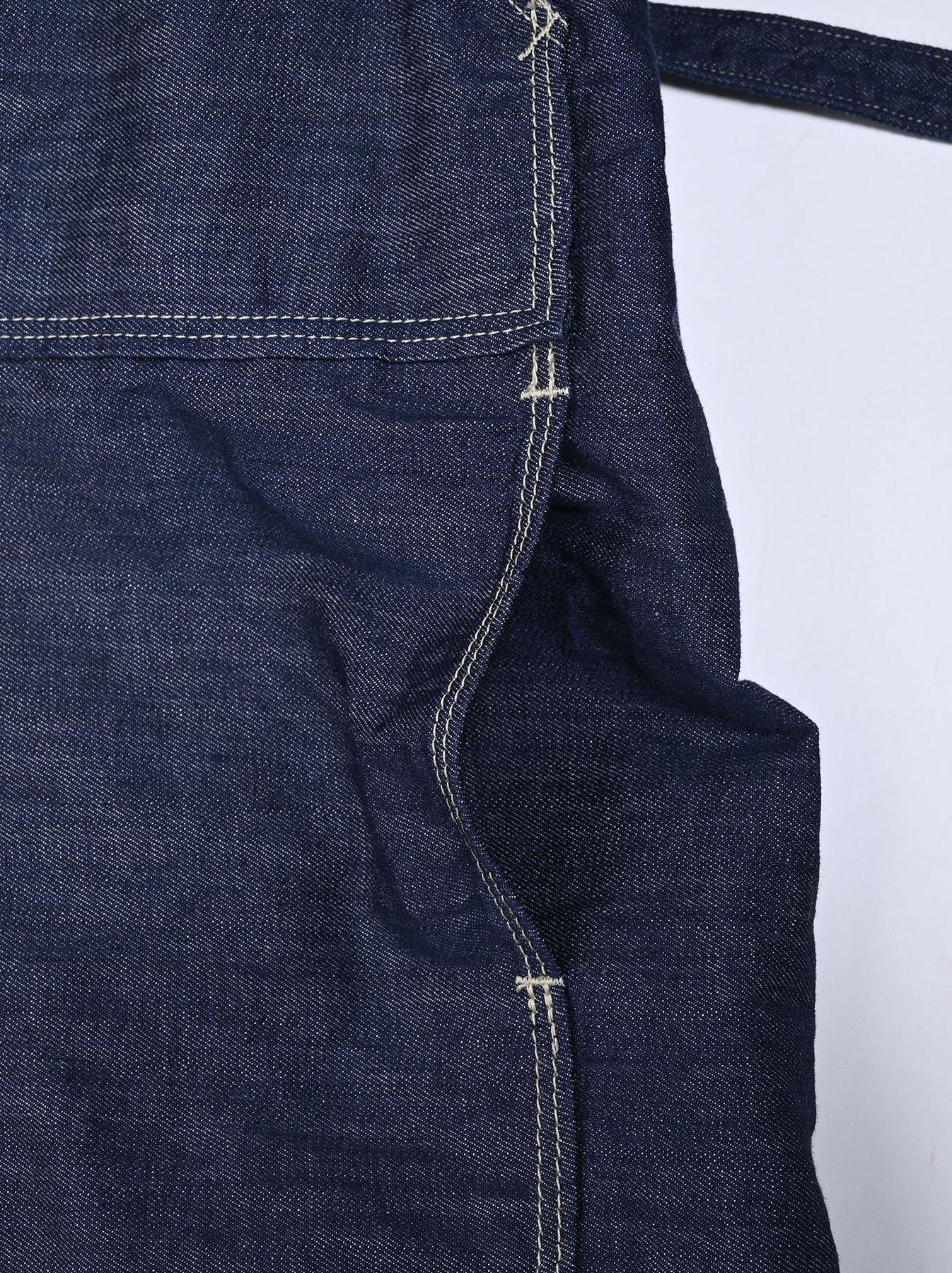 Monpu Apron Dress (0421)-5