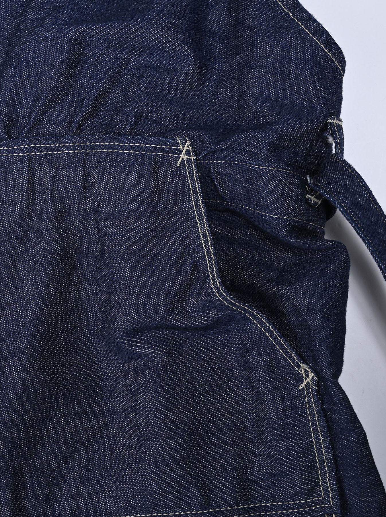 Monpu Apron Dress (0421)-12