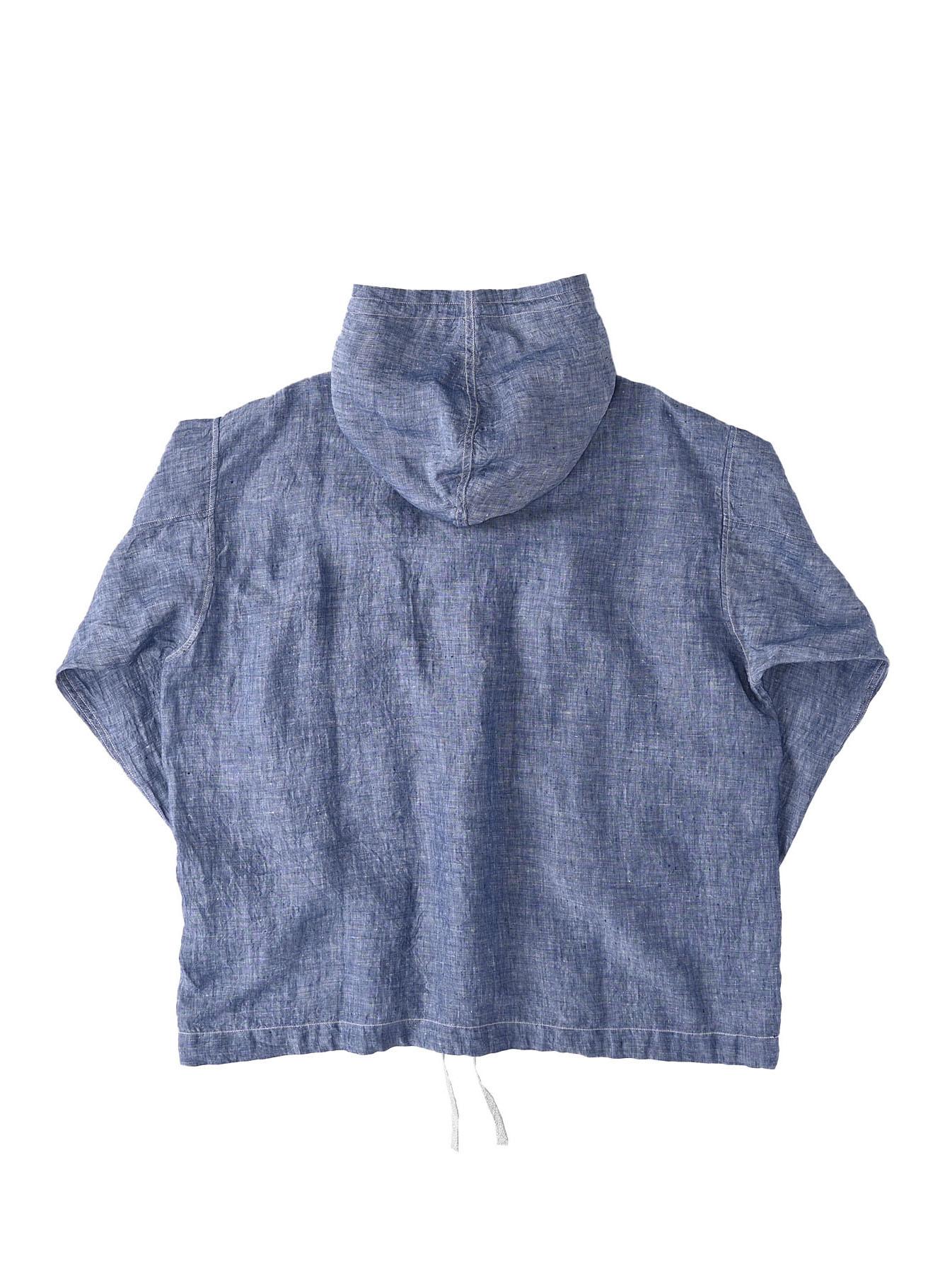 Indian Linen 908 Hoodie (0421)-10