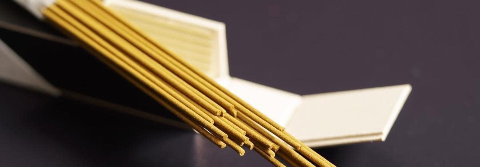Shoyeido Shun-yo Premium Incense
