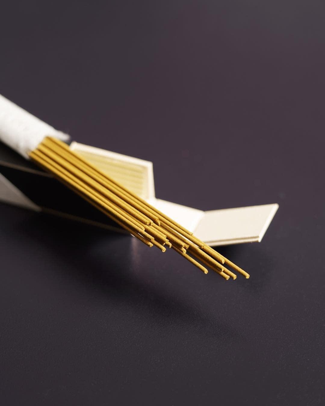 Shoyeido Shun-yo Premium Incense-1