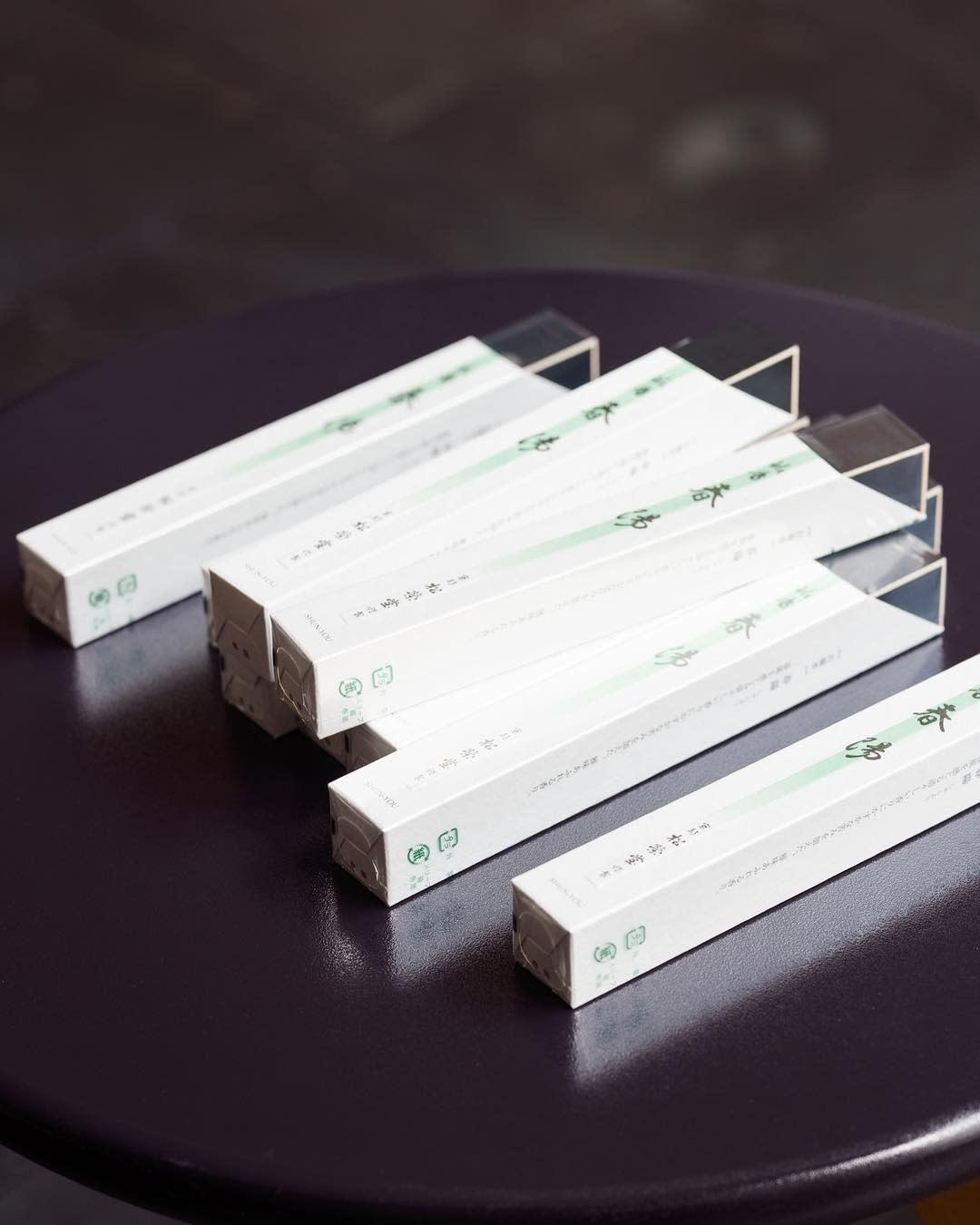 Shoyeido Shun-yo Premium Incense-3