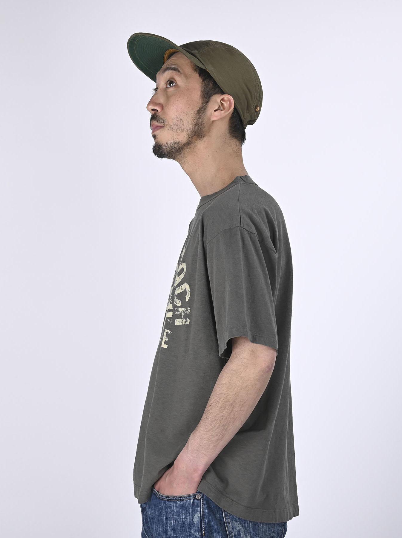 Sandy Beach 908 Ocean T-shirt (0521)-7