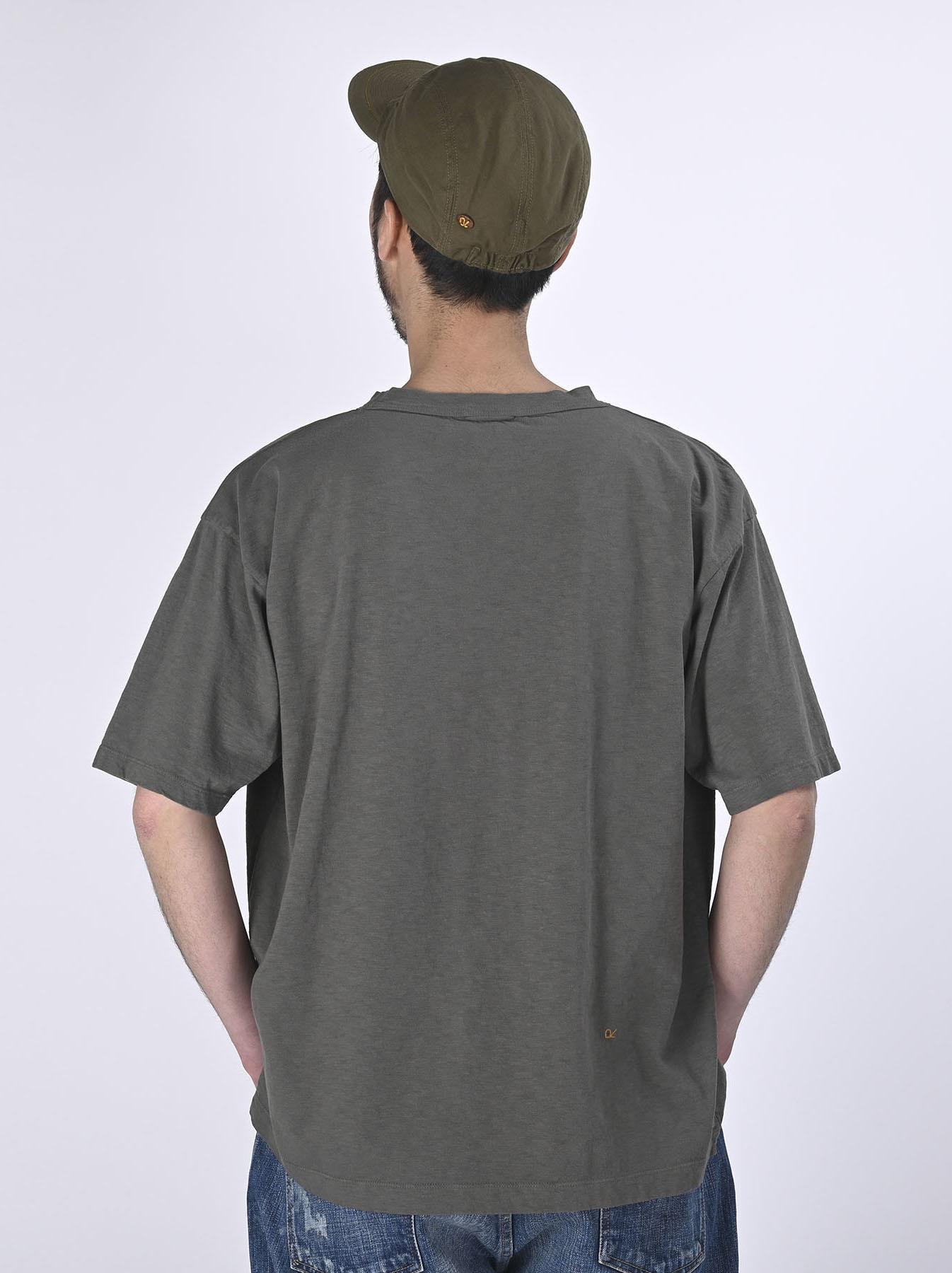 Sandy Beach 908 Ocean T-shirt (0521)-8