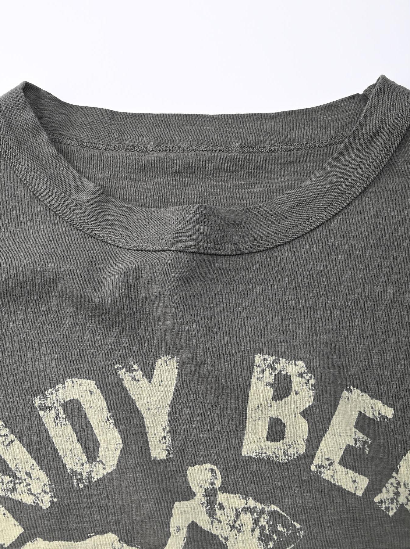 Sandy Beach 908 Ocean T-shirt (0521)-9