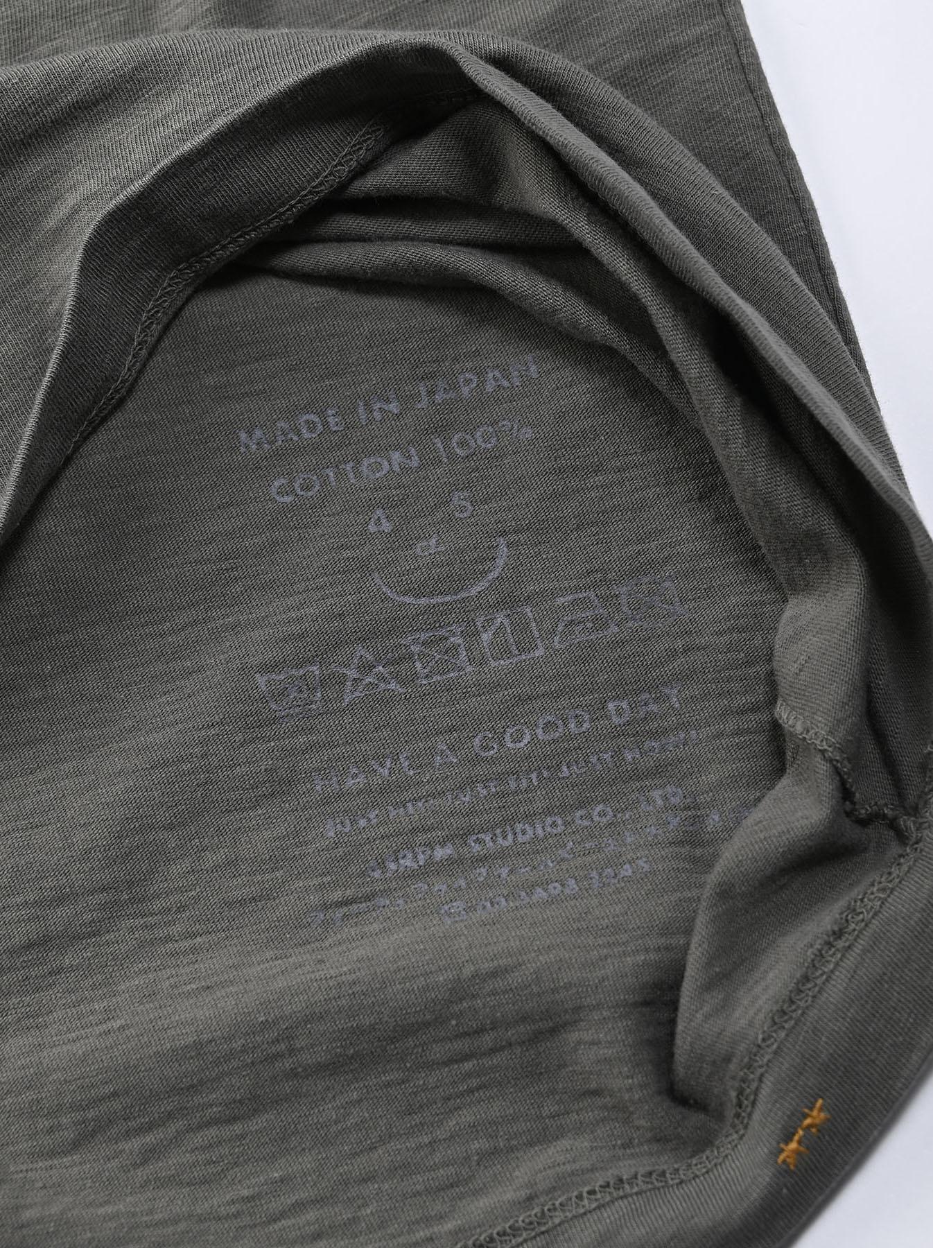 Sandy Beach 908 Ocean T-shirt (0521)-12