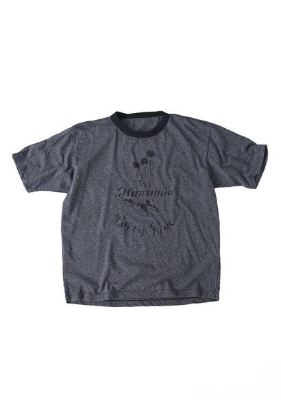 US Tenjiku Paddling 908 Ocean T-Shirt (0521)
