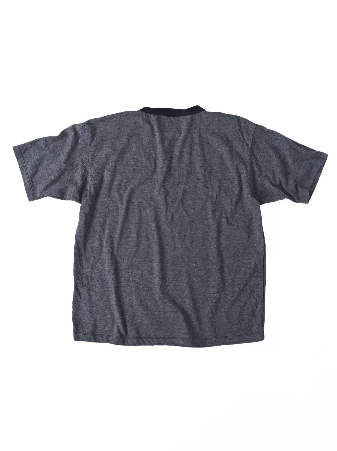 US Tenjiku Paddling 908 Ocean T-Shirt (0521)-7