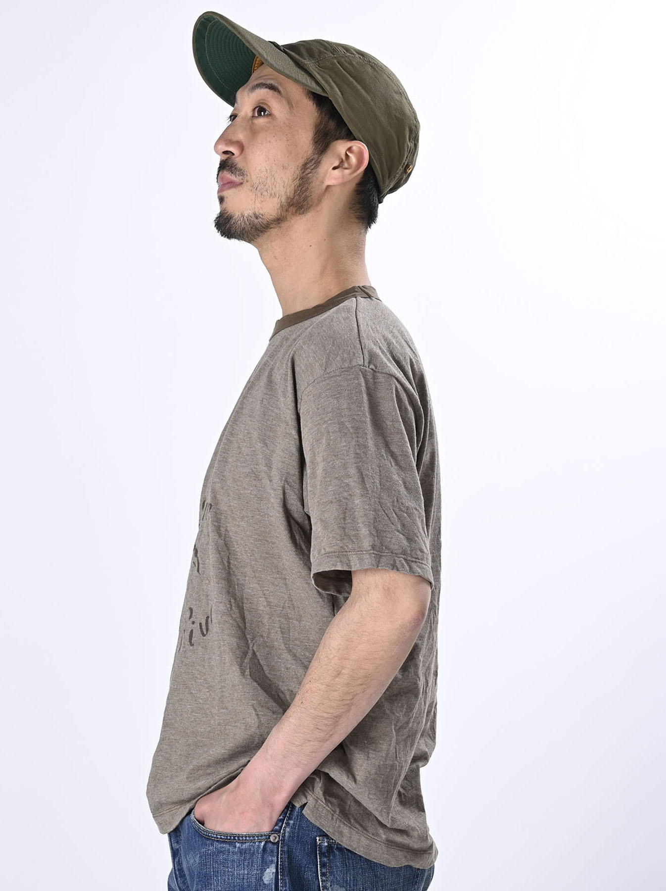 US Tenjiku Paddling 908 Ocean T-Shirt (0521)-5