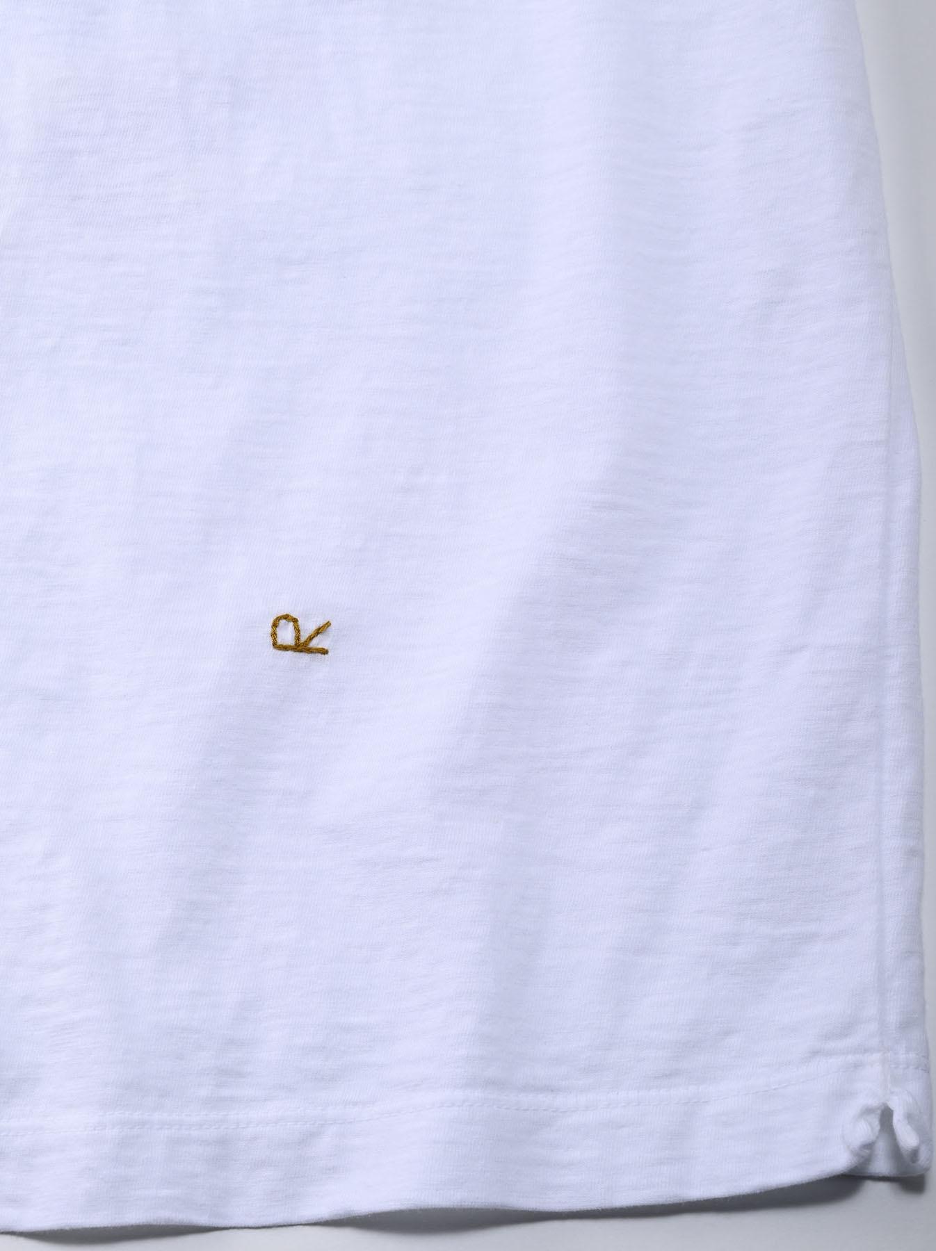 Lei Surf Print 908 Ocean T-Shirt (0521)-10