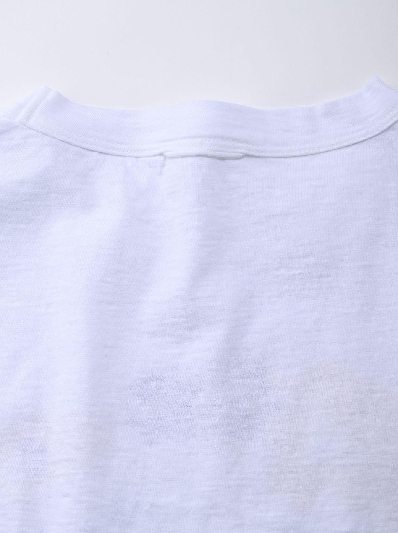 Lei Surf Print 908 Ocean T-Shirt (0521)-9