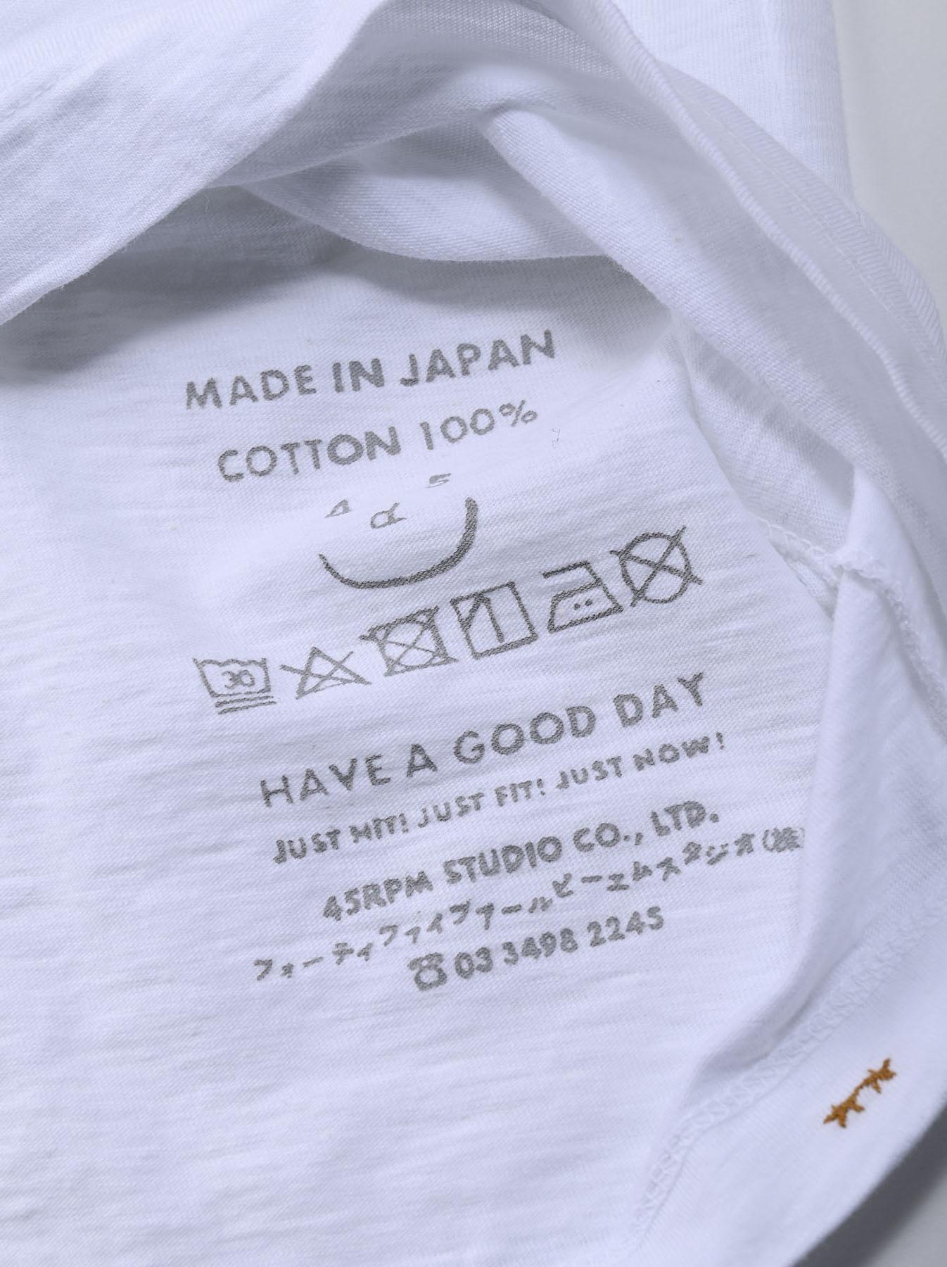 Lei Surf Print 908 Ocean T-Shirt (0521)-11