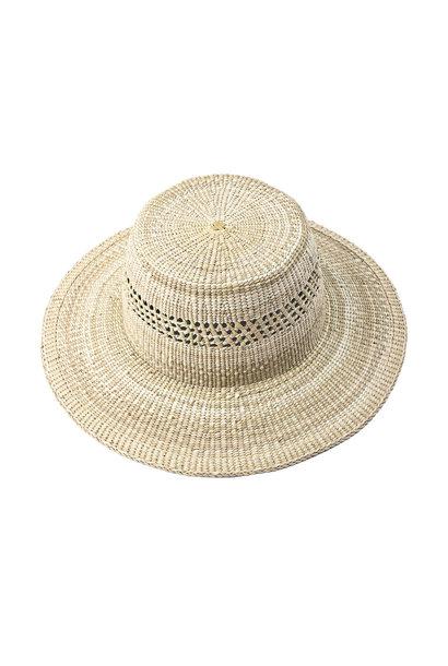 Kago Ami Hat (0521)