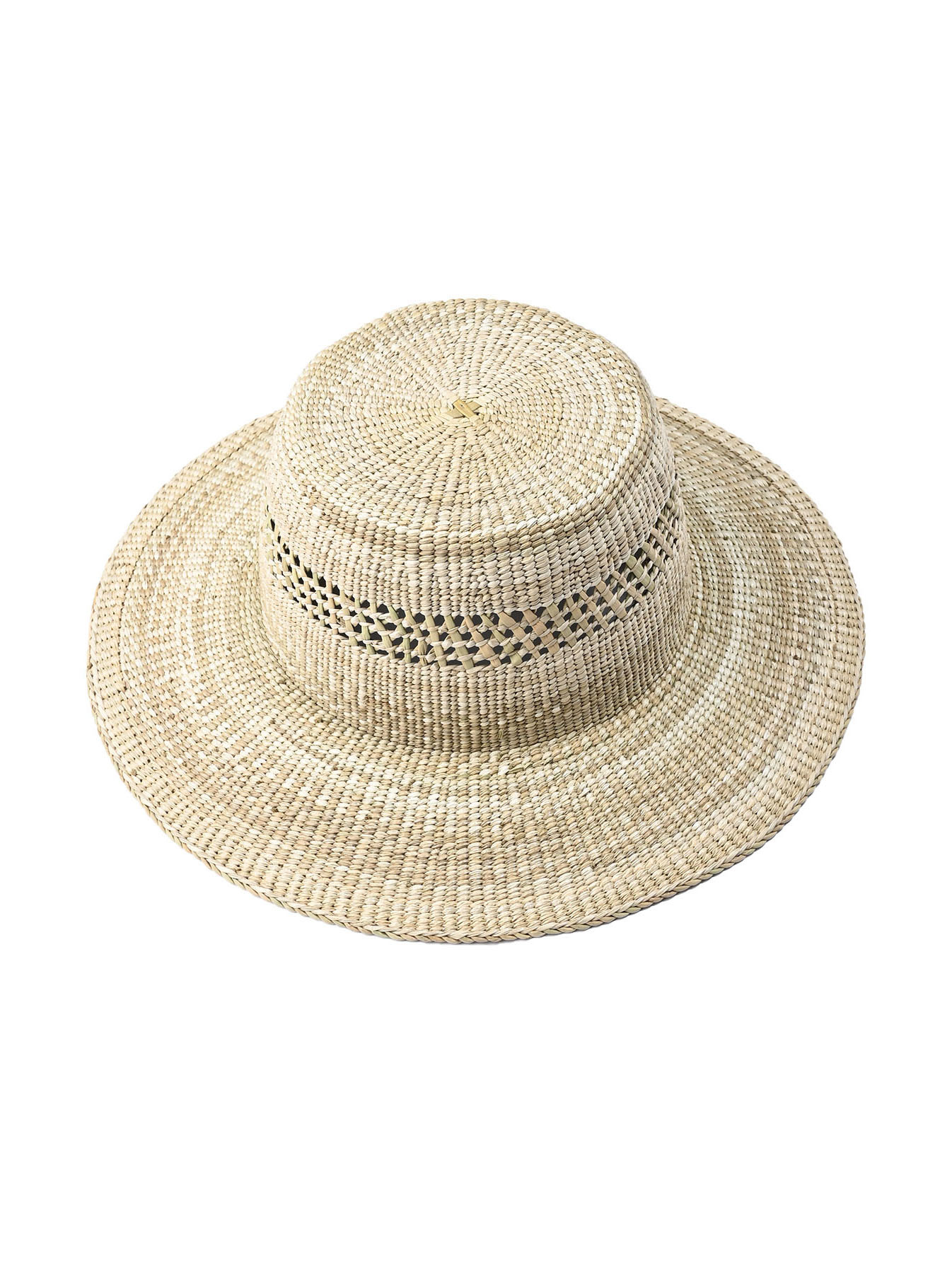 Kago Ami Hat (0521)-1