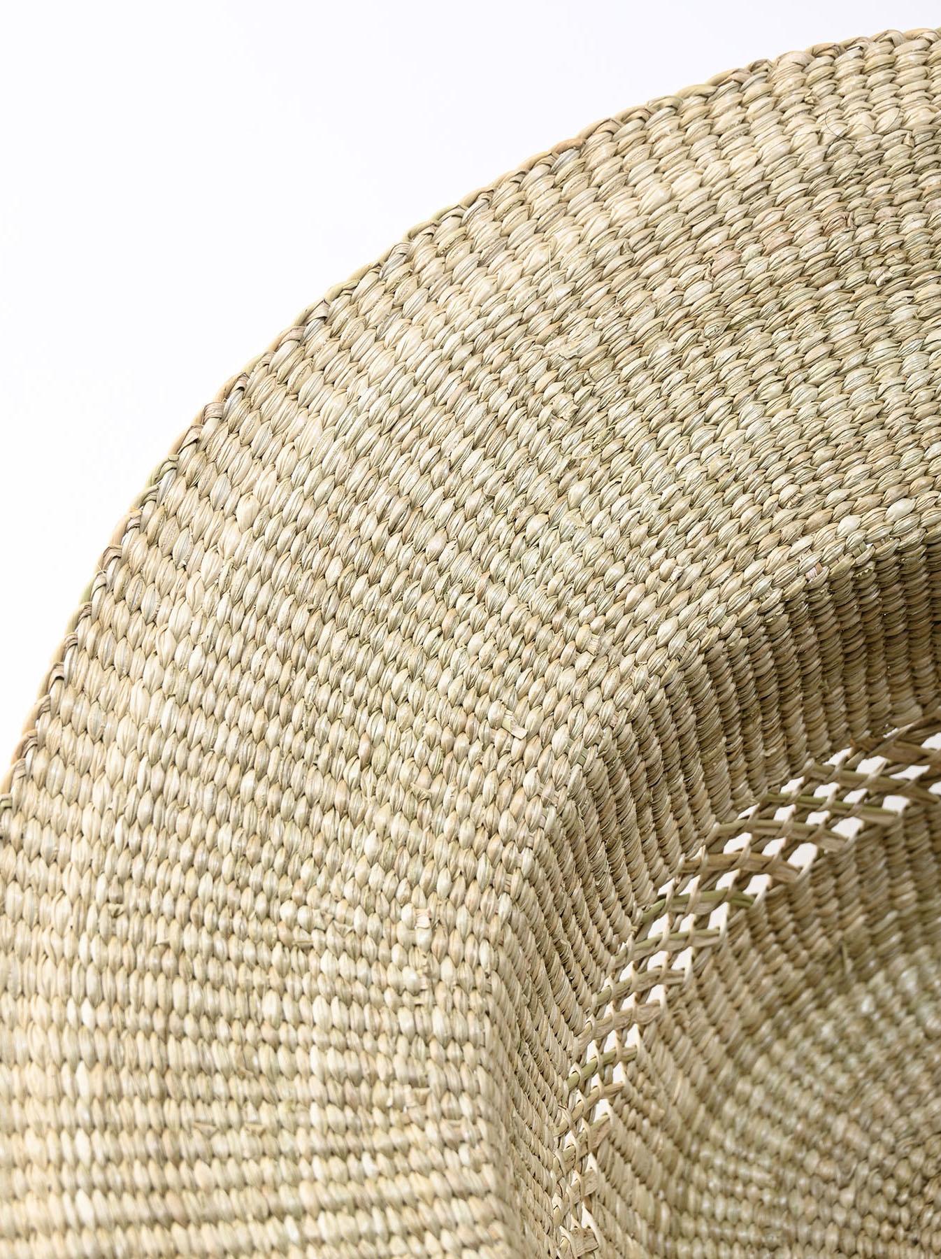 Kago Ami Hat (0521)-6