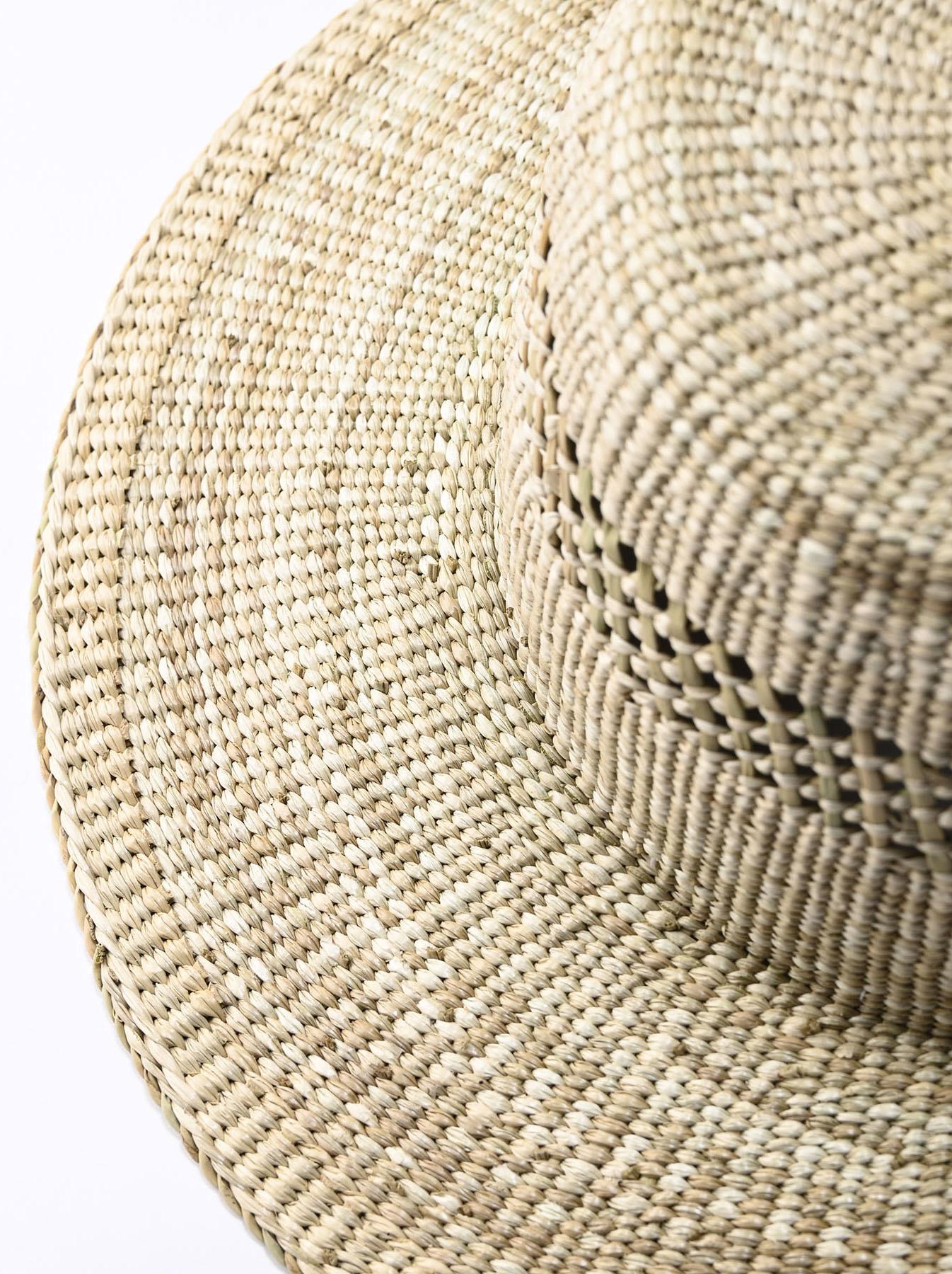 Kago Ami Hat (0521)-5