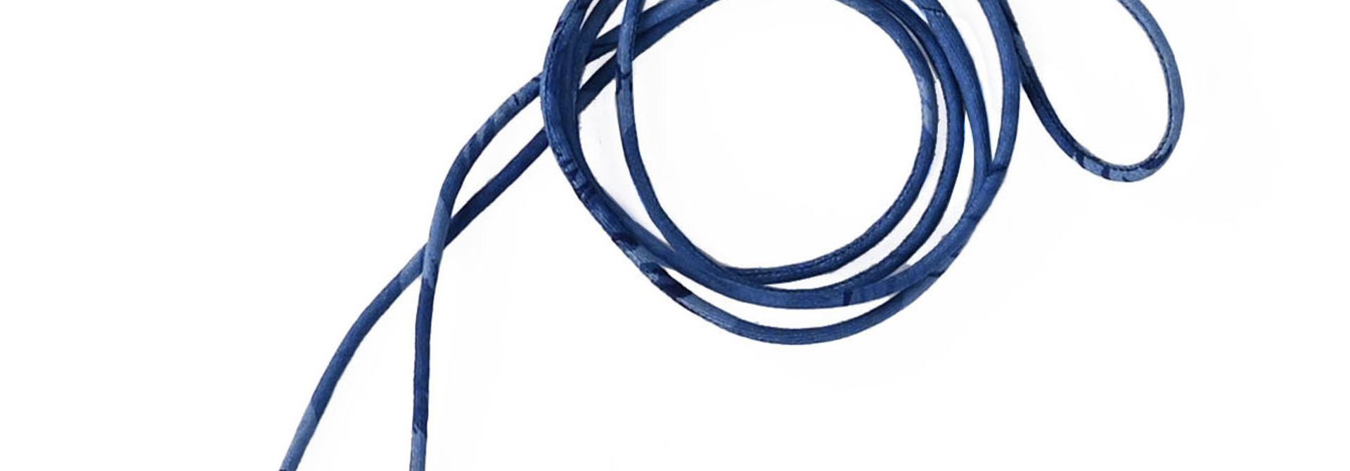 Ai Souvenir Silk Twill Ribbon (0521)
