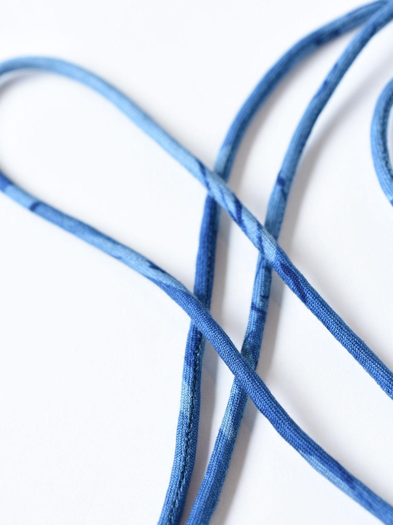 Ai Souvenir Silk Twill Ribbon (0521)-3
